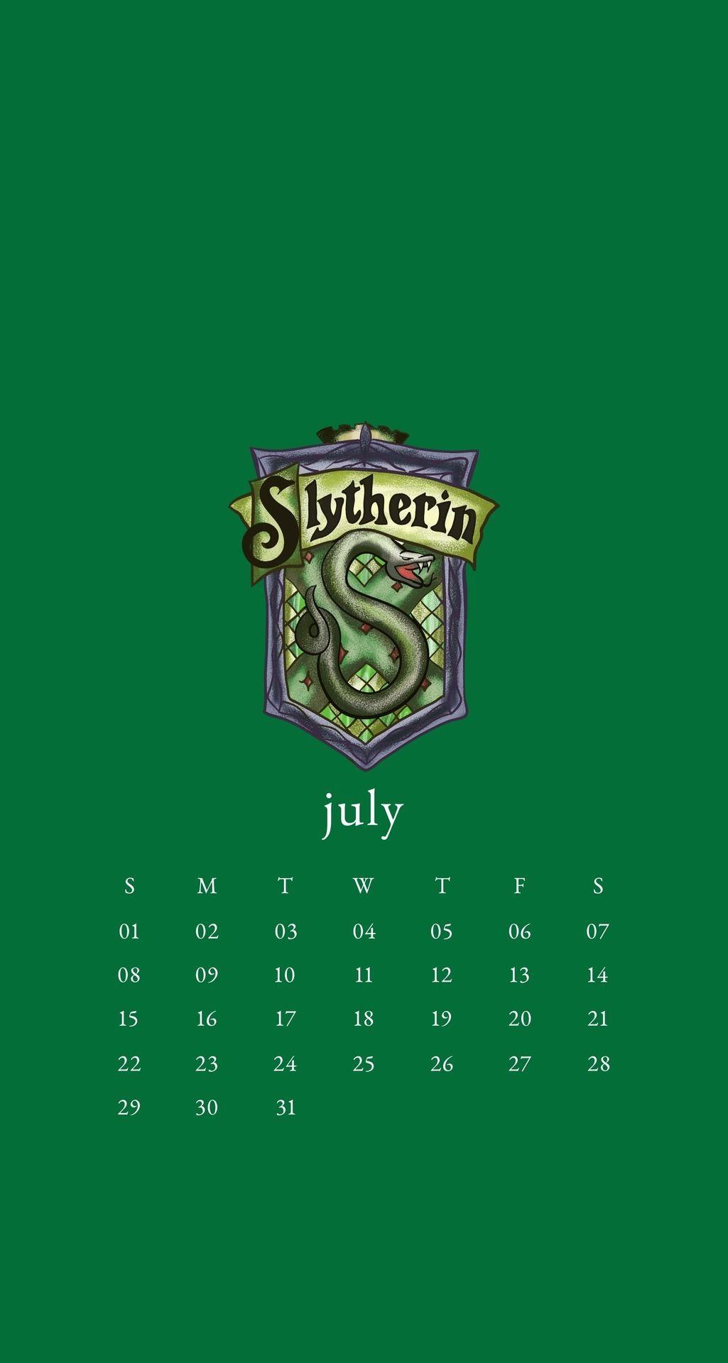Slytherin Laptop Wallpapers On Wallpaperdog