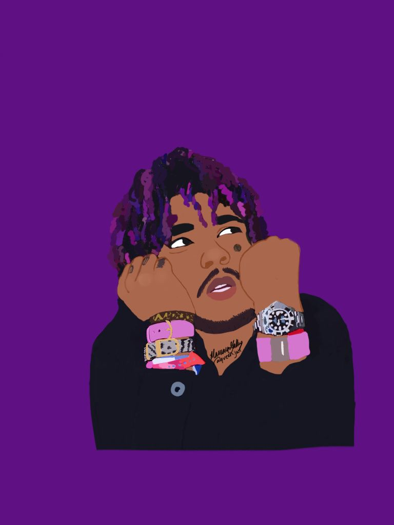 Luv Lil Uzi Wallpapers On Wallpaperdog Enjoy and share your favorite beautiful hd wallpapers and background images. luv lil uzi wallpapers on wallpaperdog