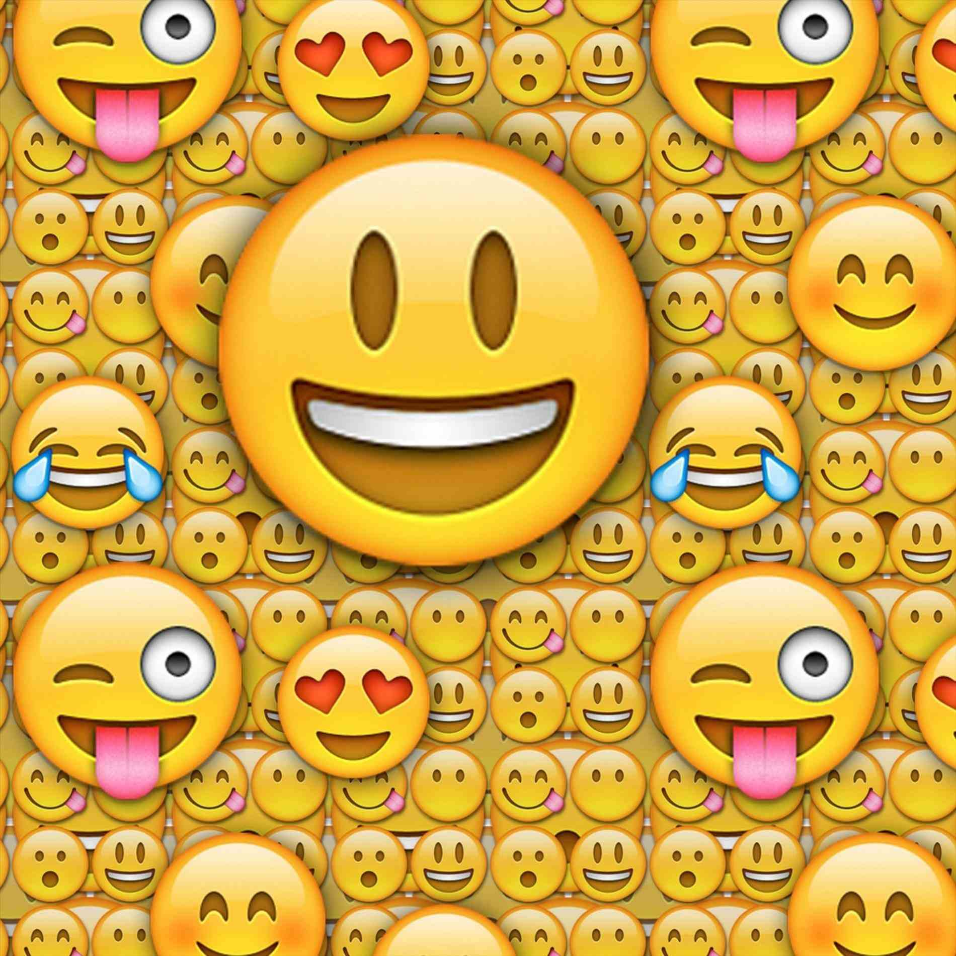 Emojis Galaxy Wallpapers On Wallpaperdog