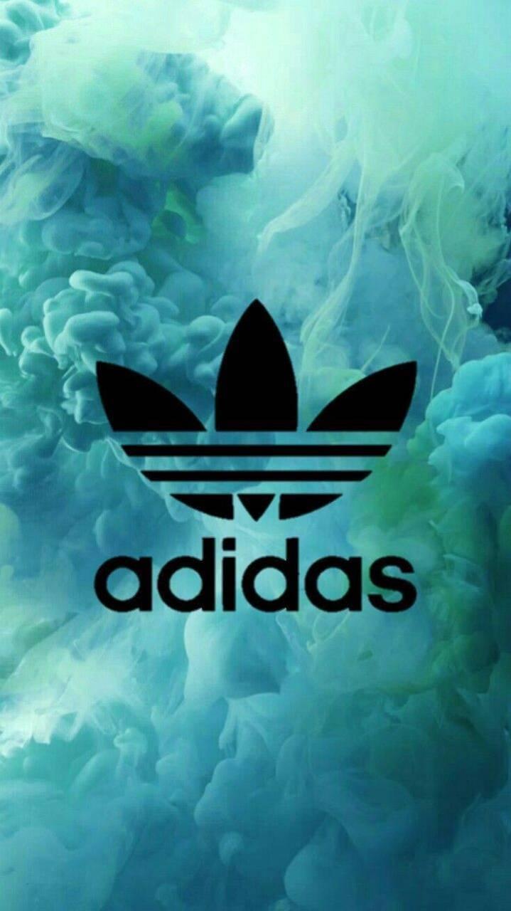 Adidas Teal Wallpapers On Wallpaperdog