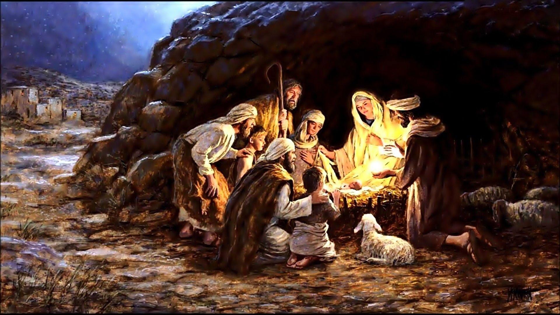 21+ 1080P Jesus Birth Images Hd Gif