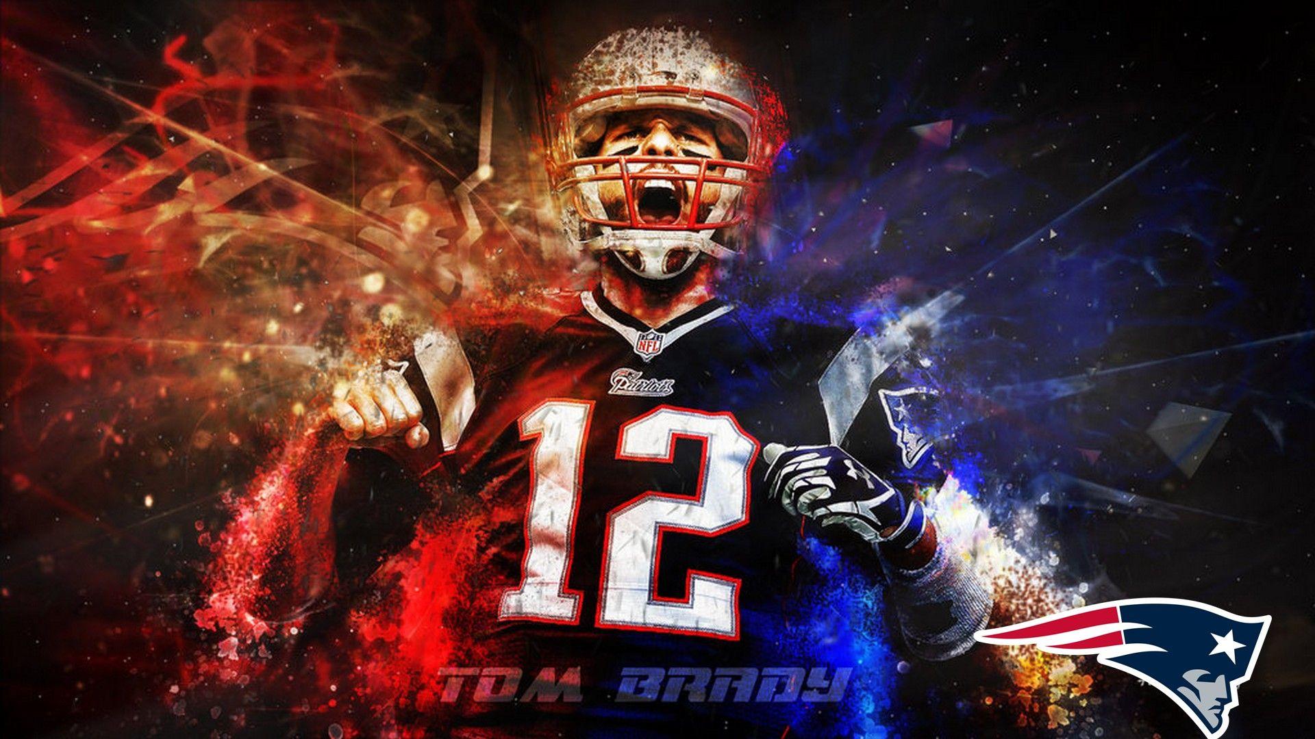 Tom Brady Wallpapers on WallpaperDog