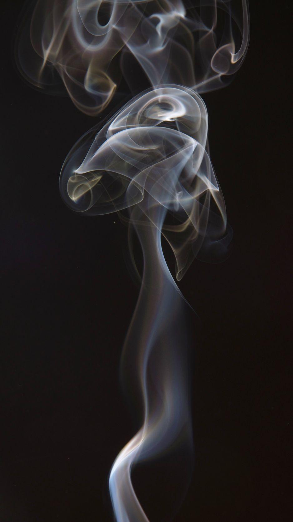 Smoke Iphone Wallpapers On Wallpaperdog
