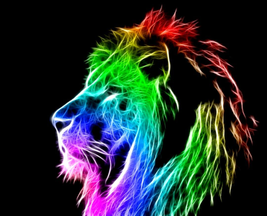 Cool Wallpapers Of Lion