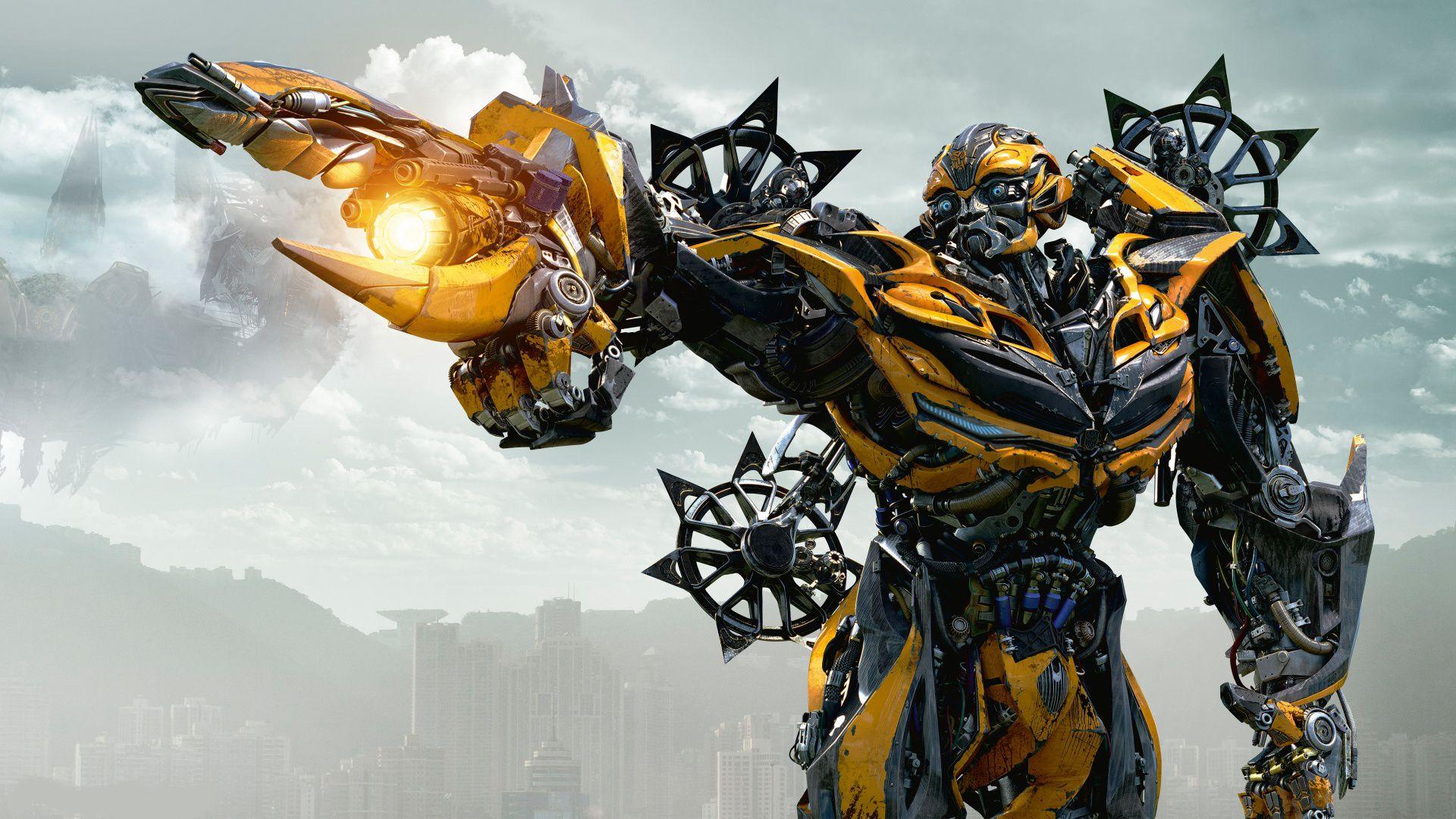 Bumblebee And Optimus Wallpaper 3d Image Num 89