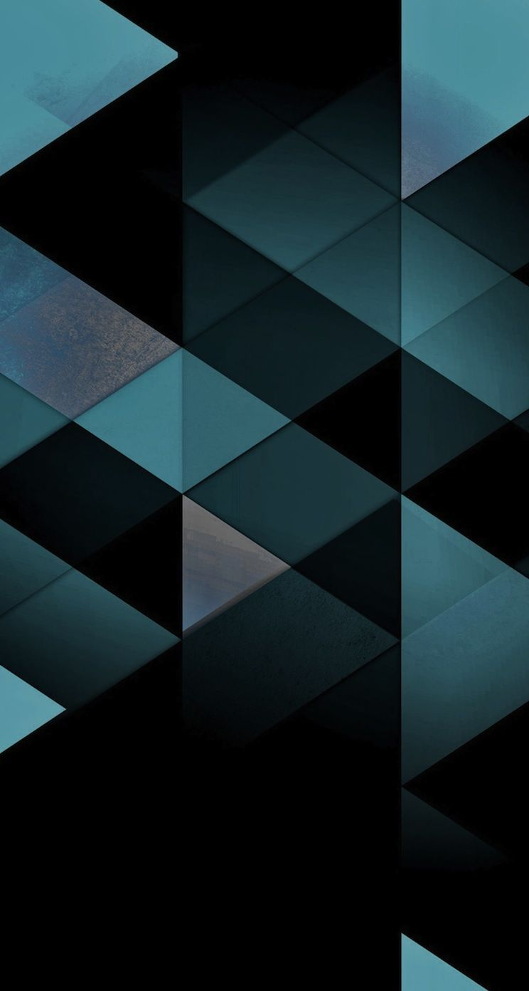 Beautiful Geometric Wallpapers On Wallpaperdog