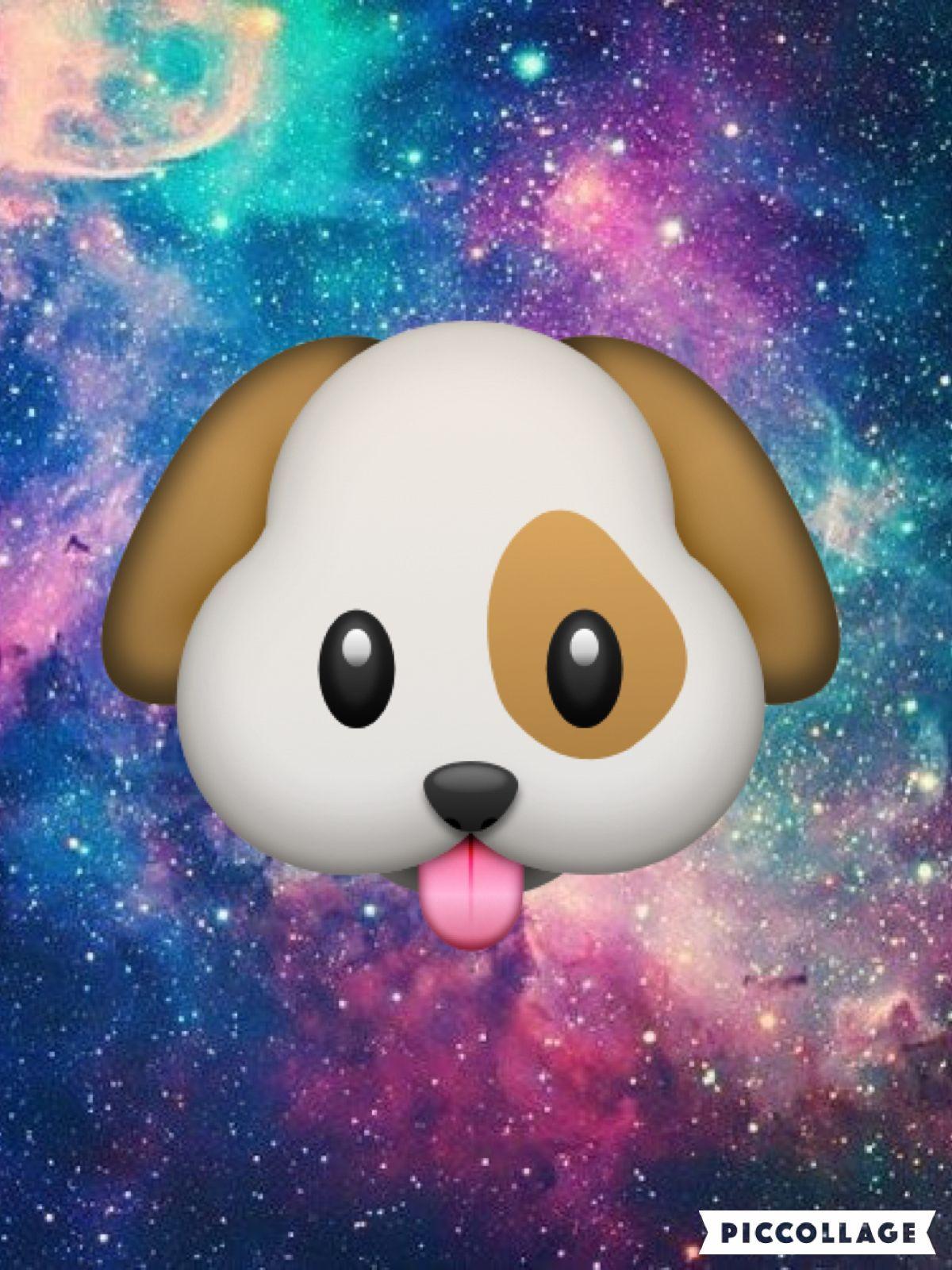 Emojis Galaxy Wallpapers On Wallpaperdog