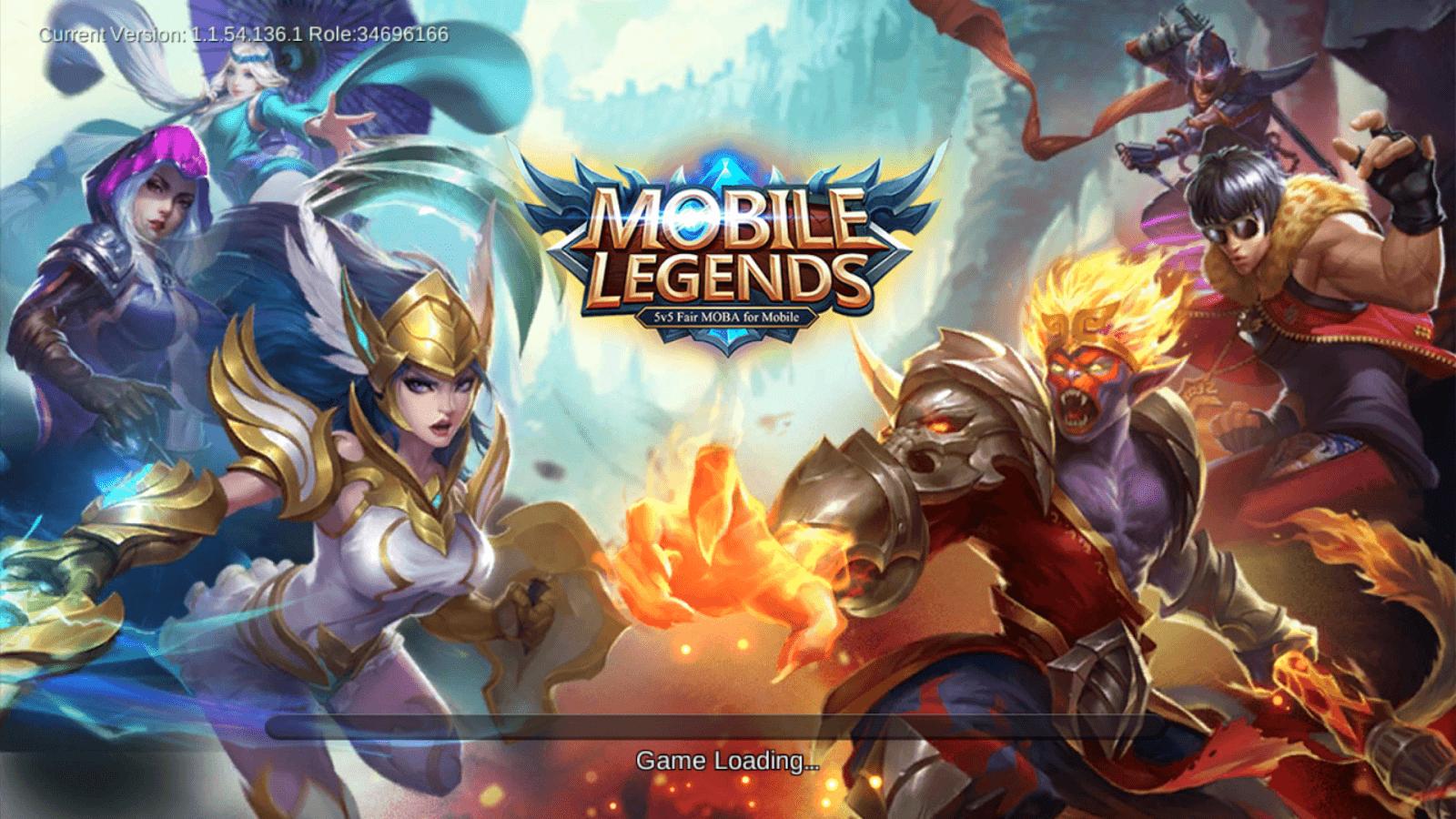 Mobile Legends Wallpapers on WallpaperDog