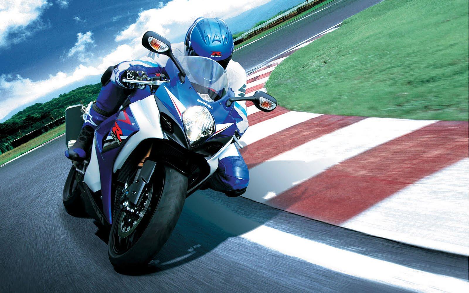Motorcycle Racing Wallpapers On Wallpaperdog