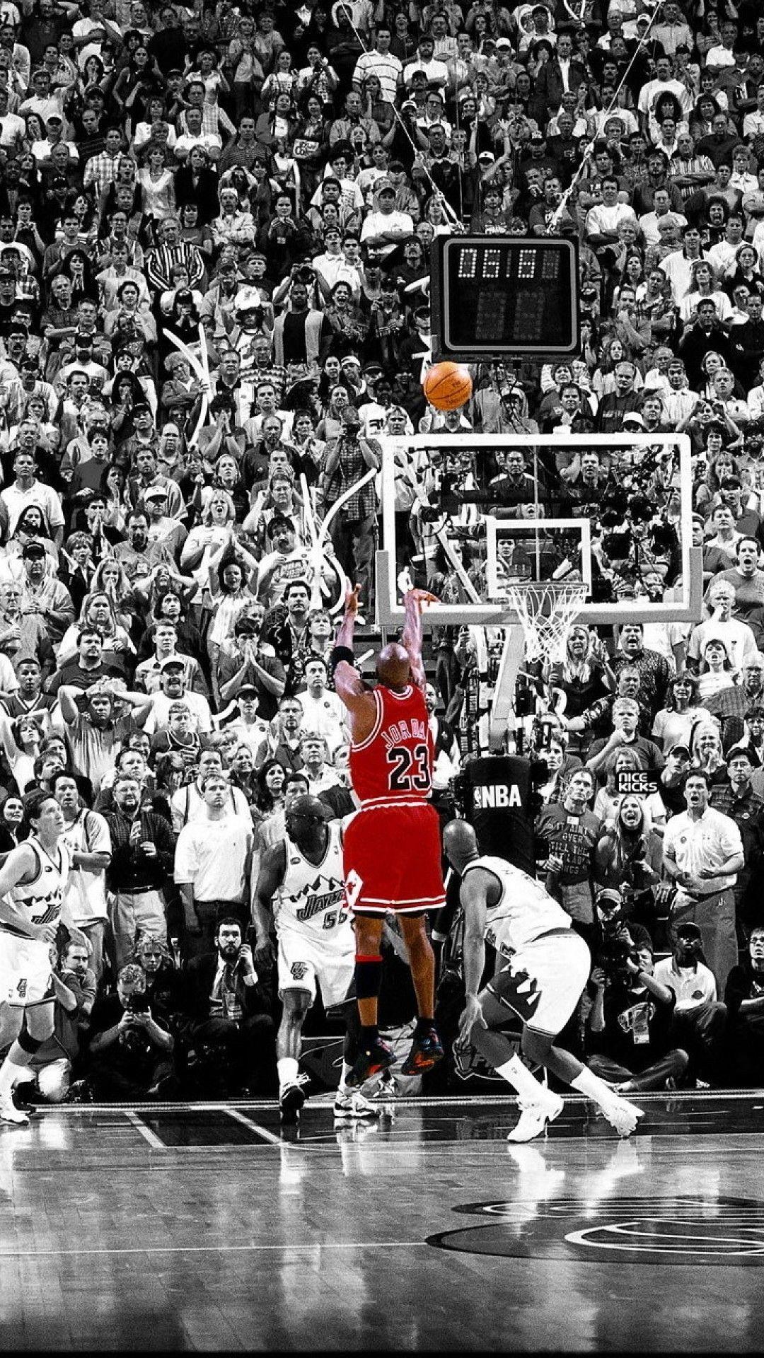 Michael Jordan Phone Wallpapers on ...