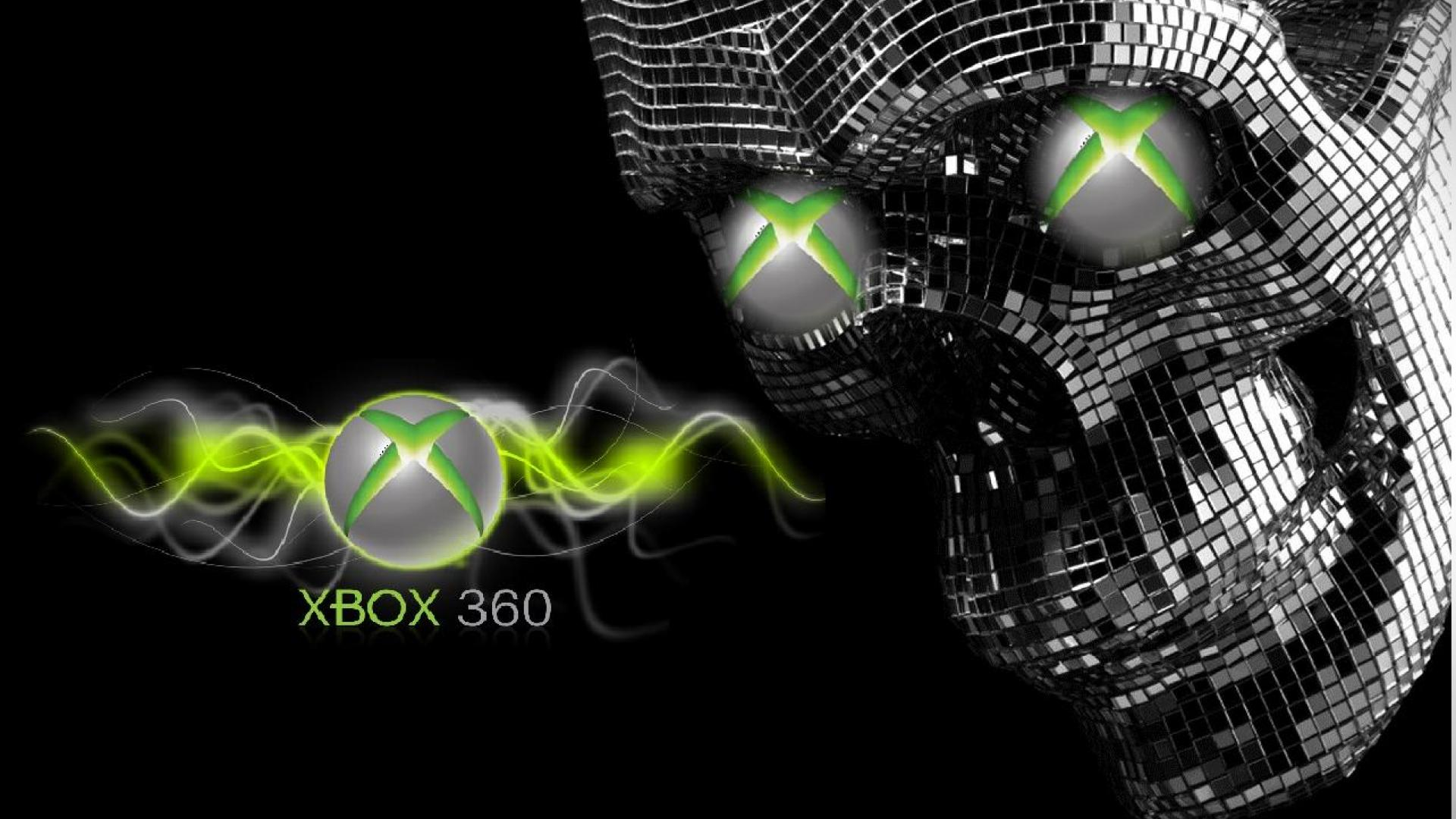 Cool Xbox Pc Wallpaper