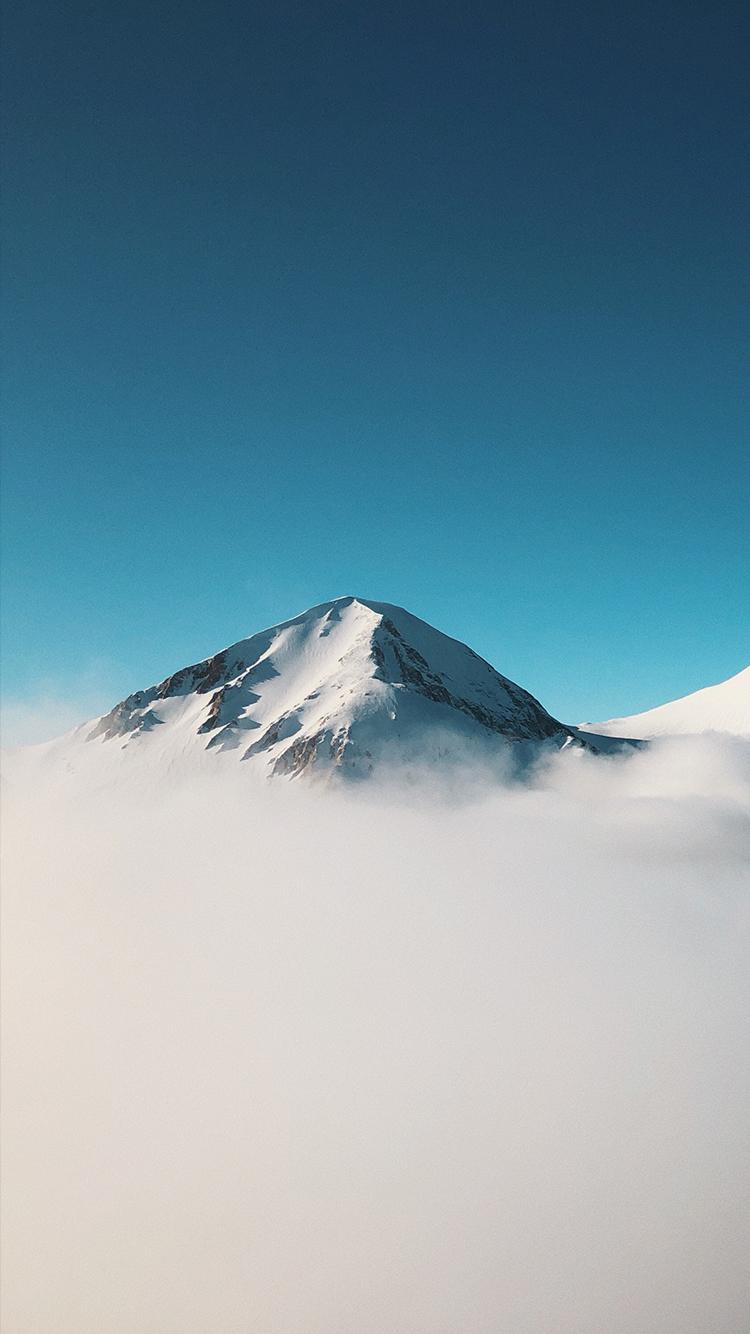 Mountain iPhone Wallpapers on WallpaperDog