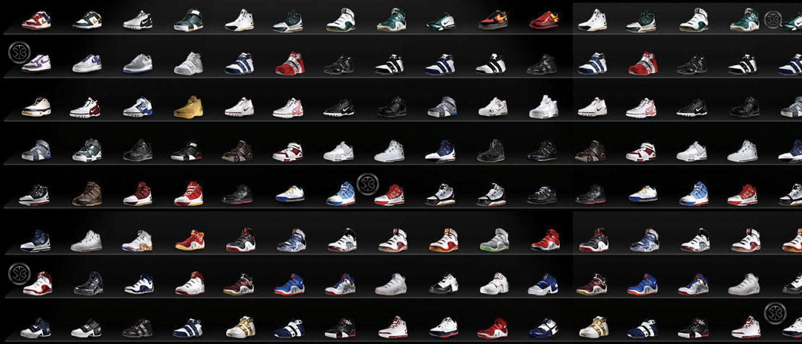 Sneaker Wall Wallpapers On Wallpaperdog