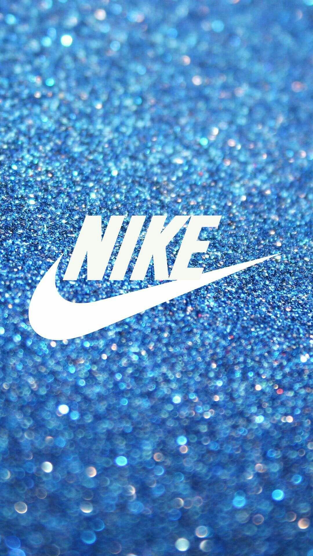 Cute Nike Blue Wallpapers On Wallpaperdog