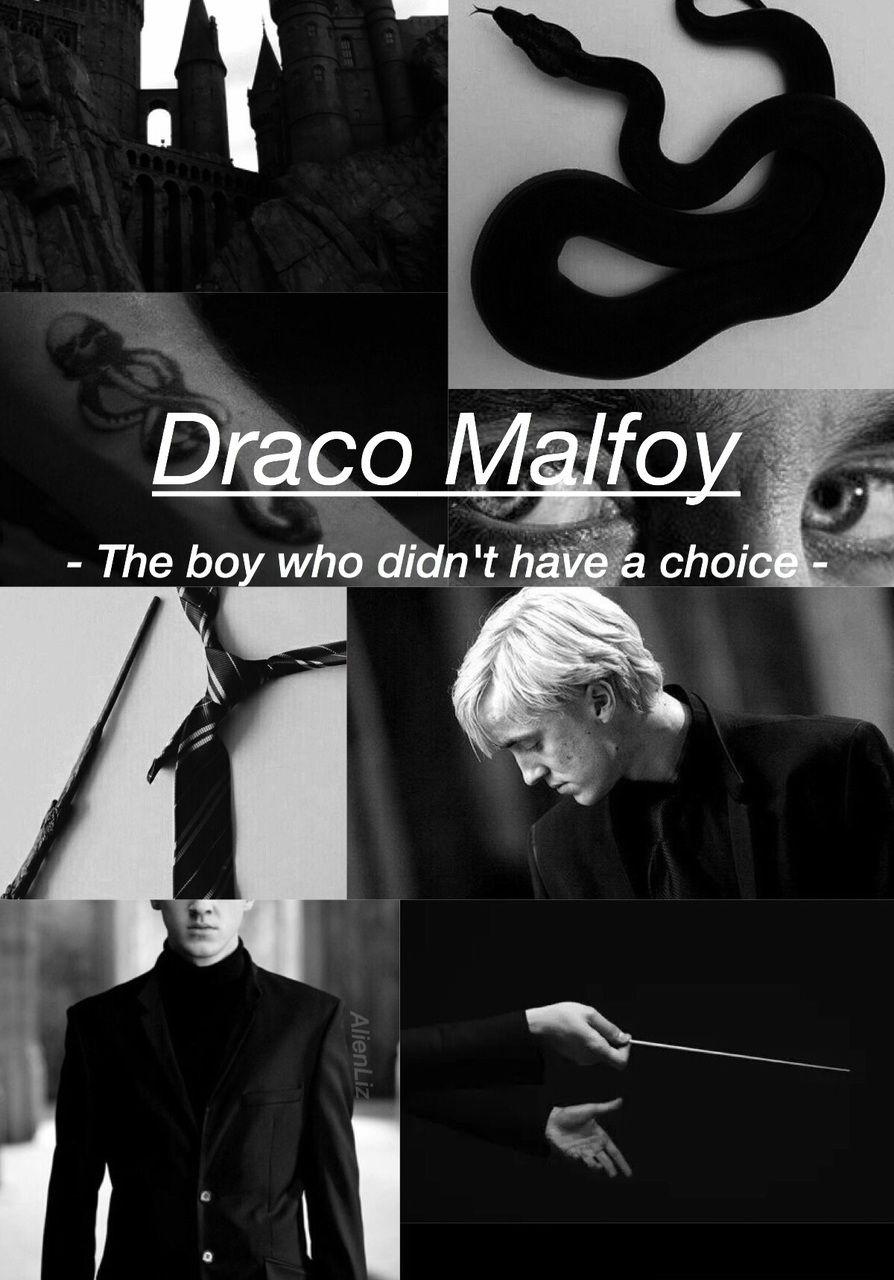 Chibi Draco Malfoy Wallpapers On Wallpaperdog
