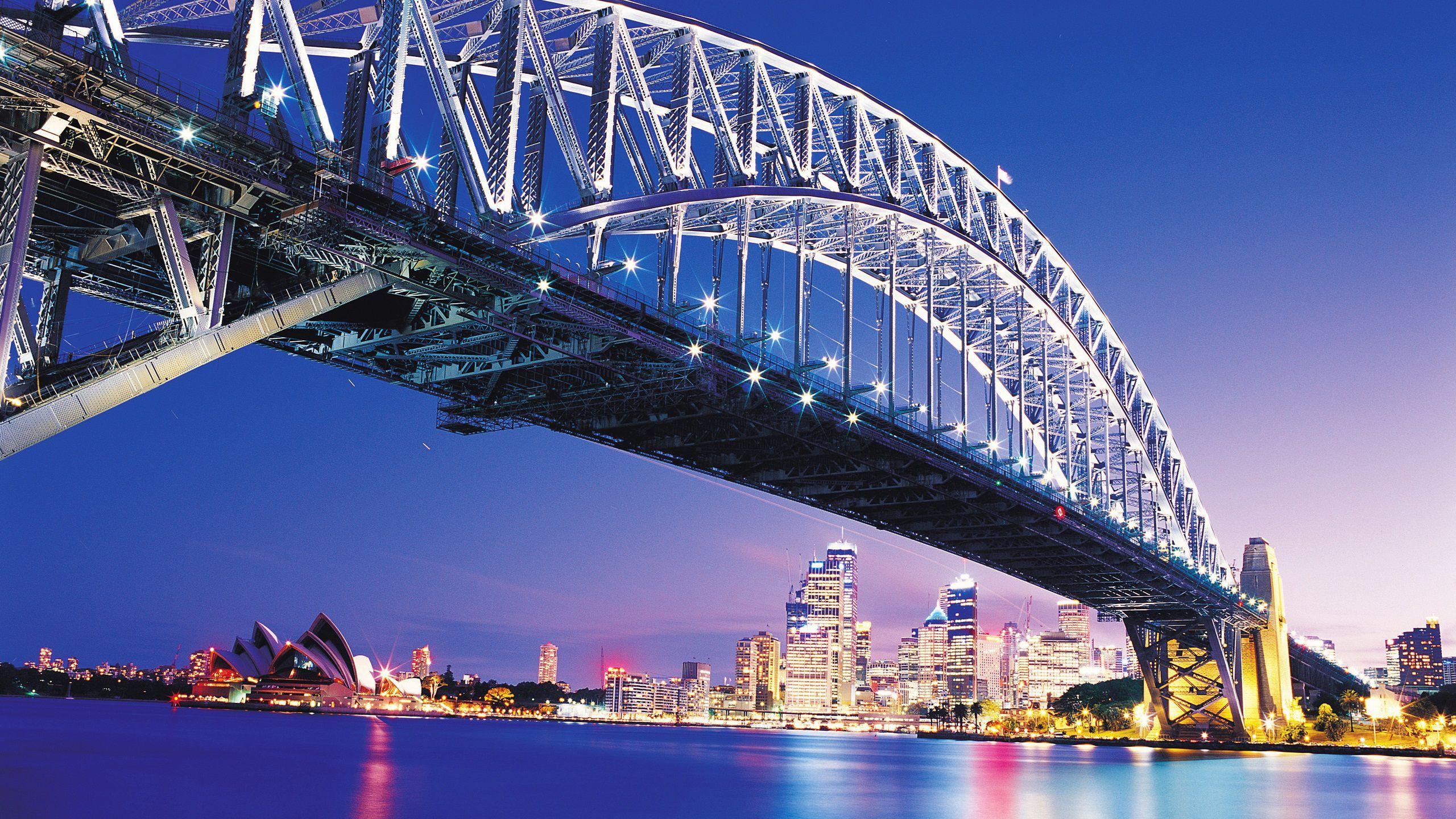 Famous Bridge Wallpapers On Wallpaperdog