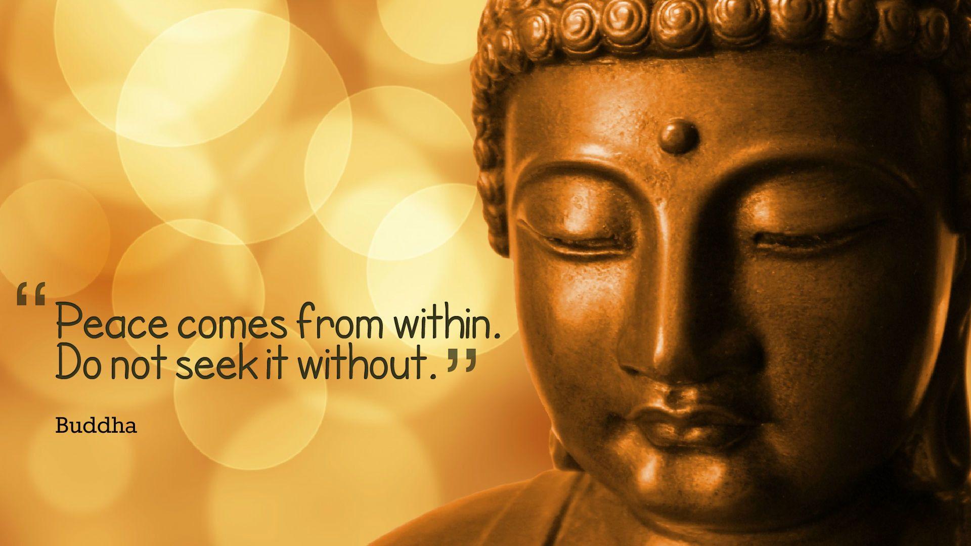 Buddha Desktop Wallpapers on WallpaperDog