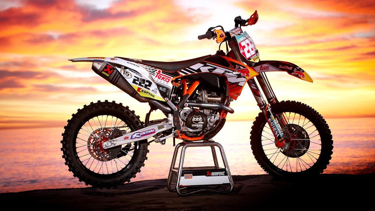 Really Cool Dirt Bike Wallpapers