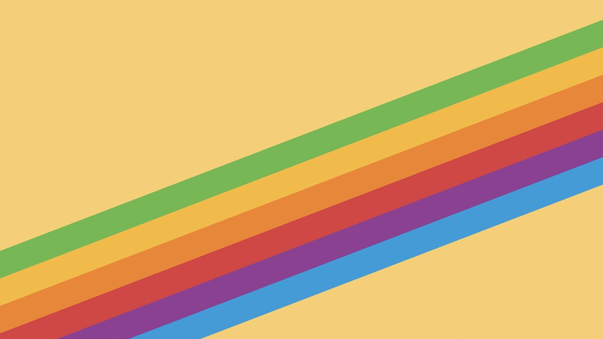 Pastel Yellow Laptop Wallpapers On Wallpaperdog