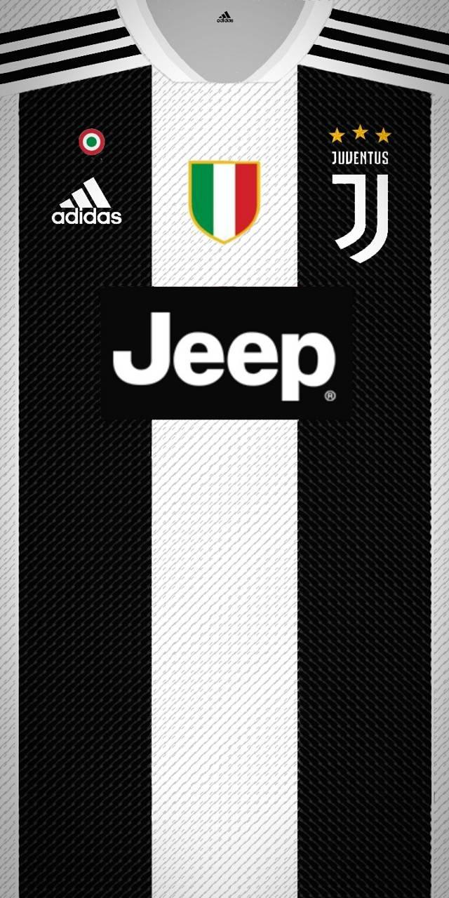 Adidas Juventus Wallpapers On Wallpaperdog
