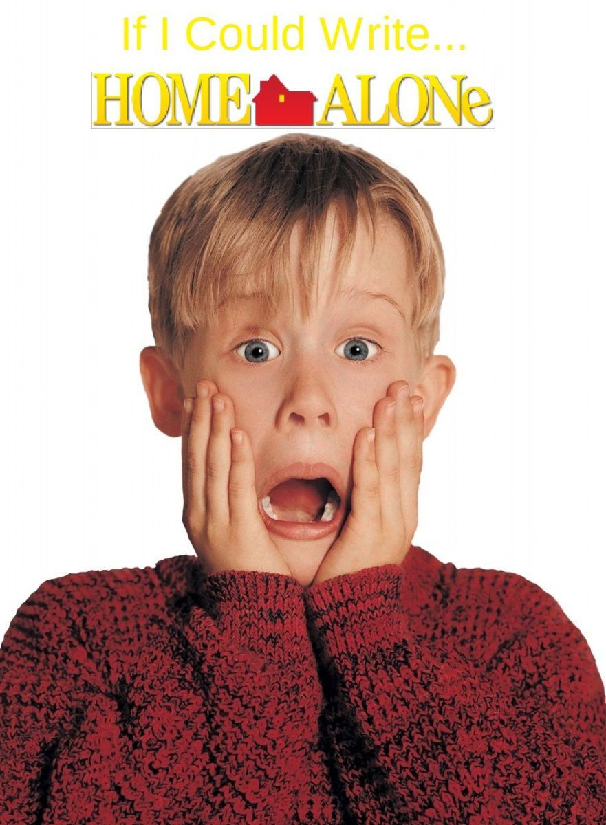 Home Alone Wallpapers On Wallpaperdog