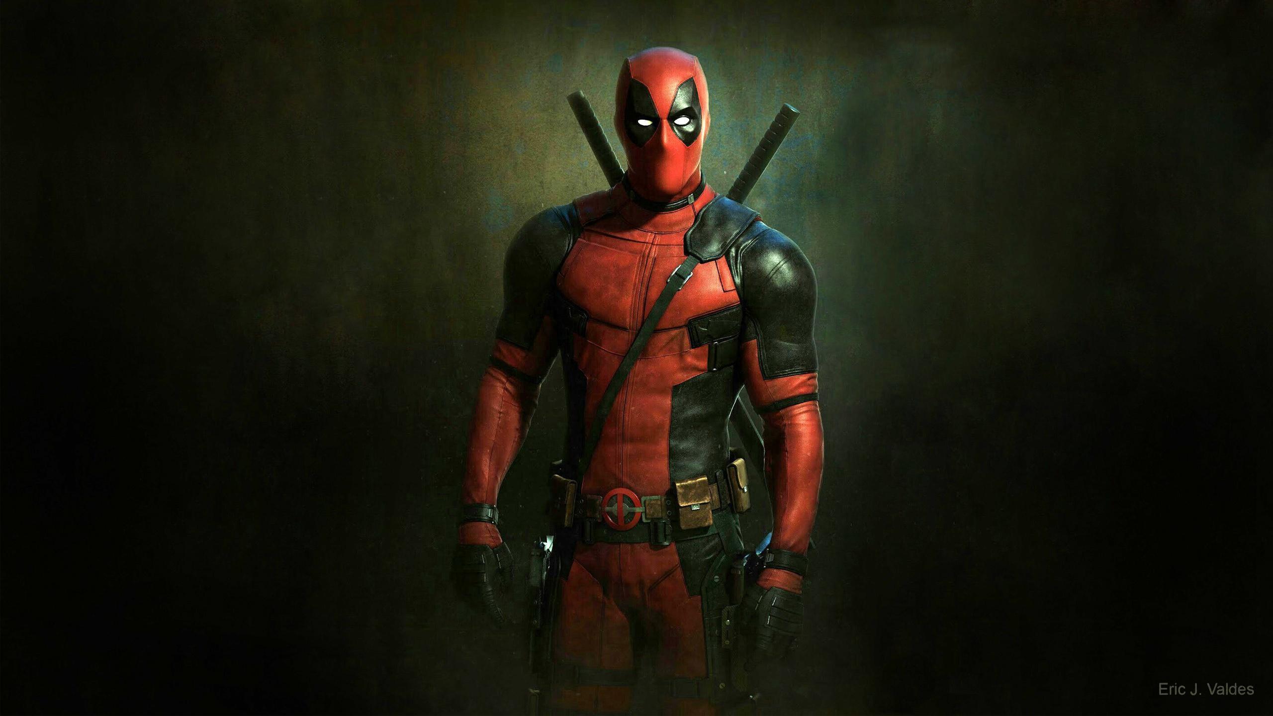 Deadpool Live Wallpapers on WallpaperDog