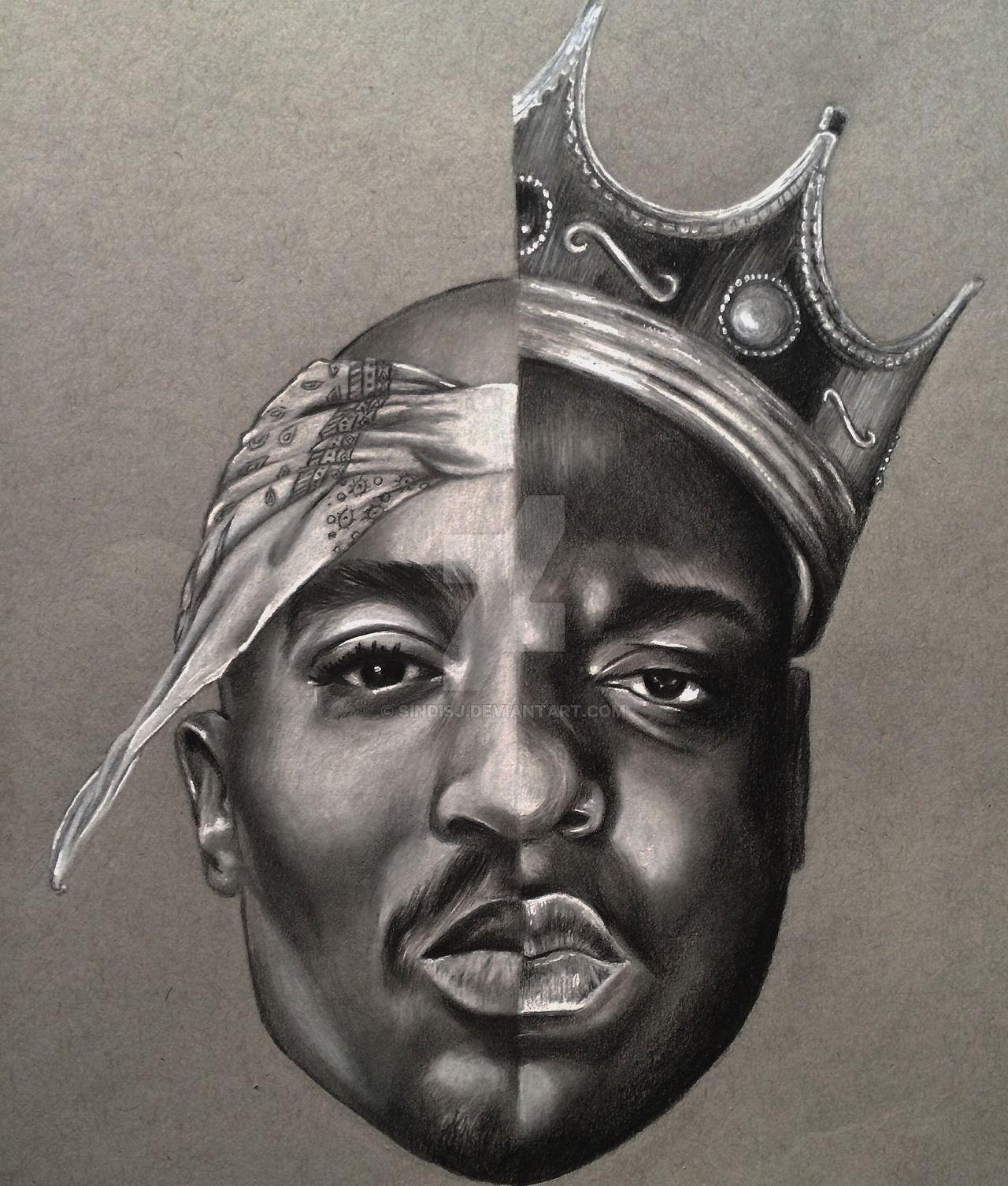Dope Tupac Wallpapers On Wallpaperdog
