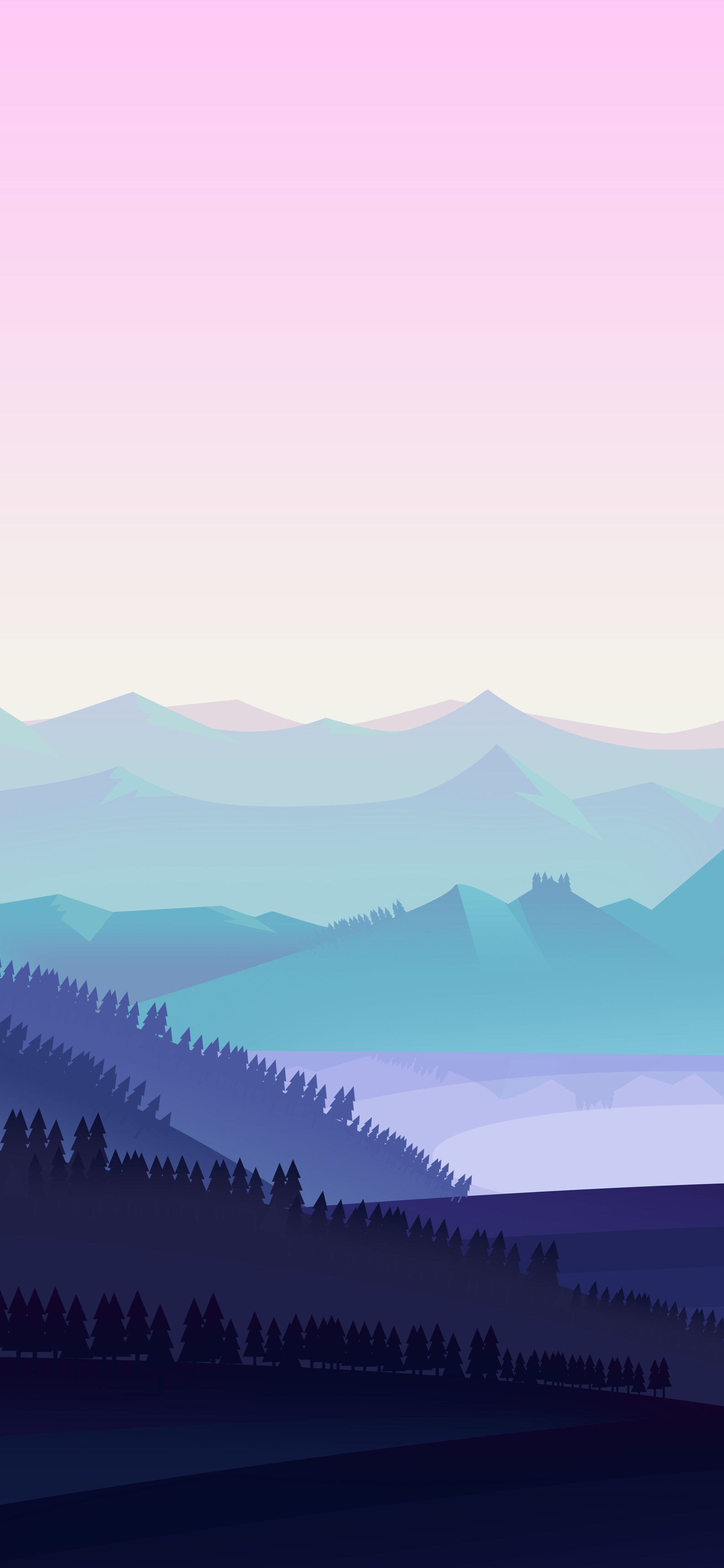 Iphone Landscape Wallpapers On Wallpaperdog