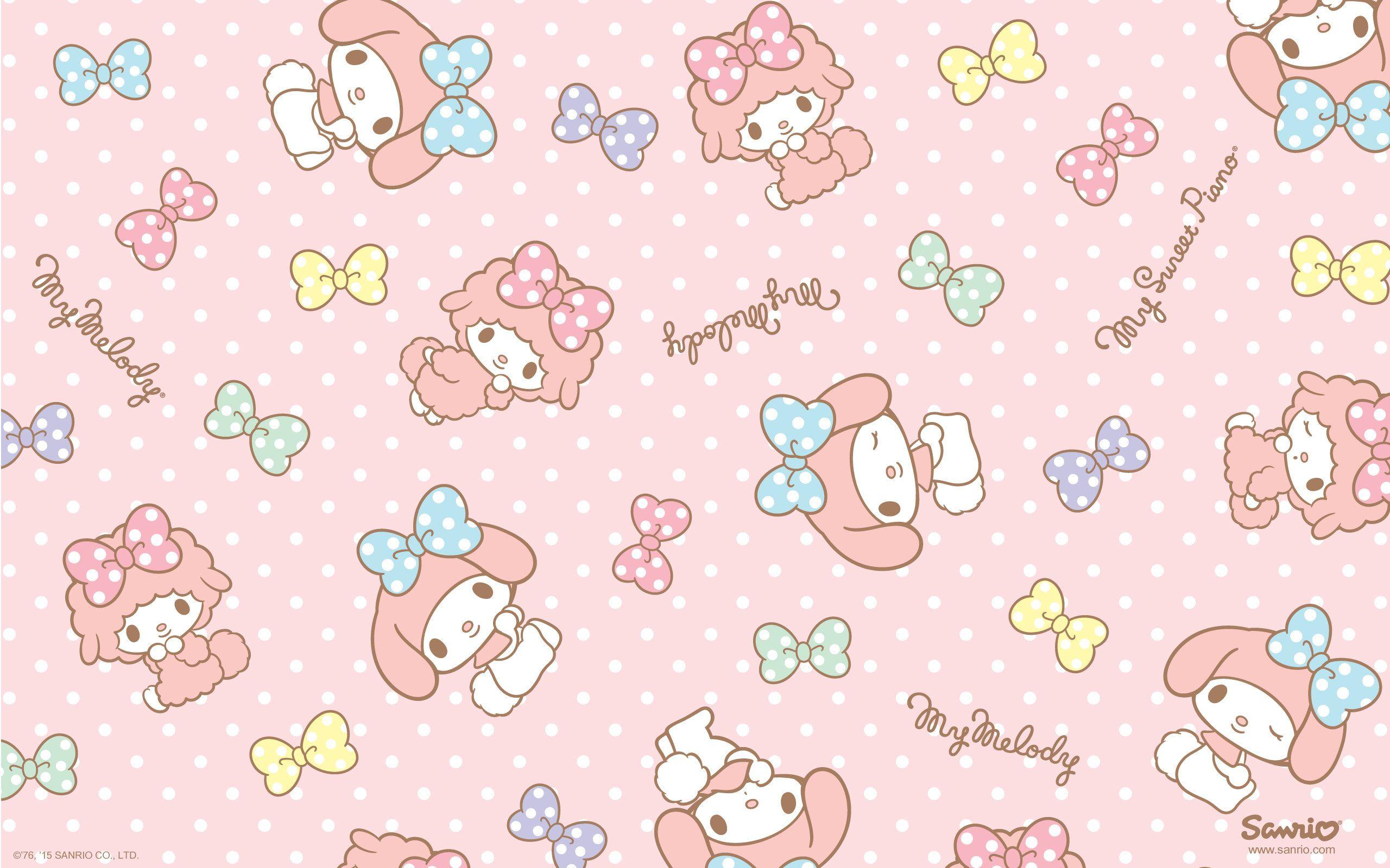 Sanrio iPhone Wallpapers on WallpaperDog
