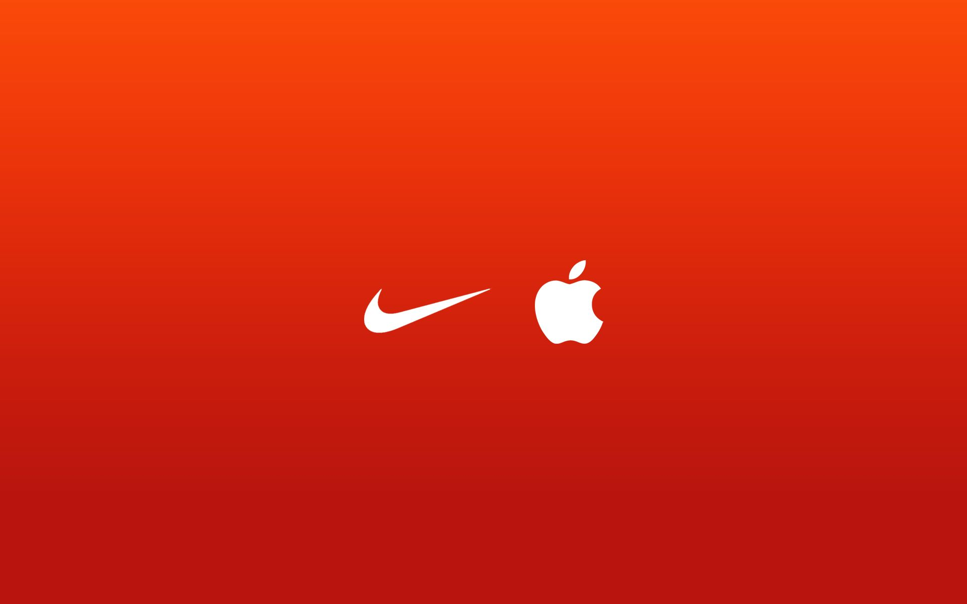 Fire Nike Wallpapers On Wallpaperdog