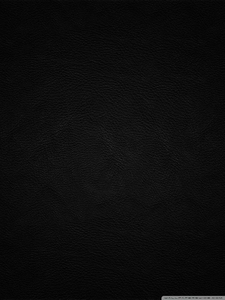 Plain Black Desktop Wallpapers on WallpaperDog