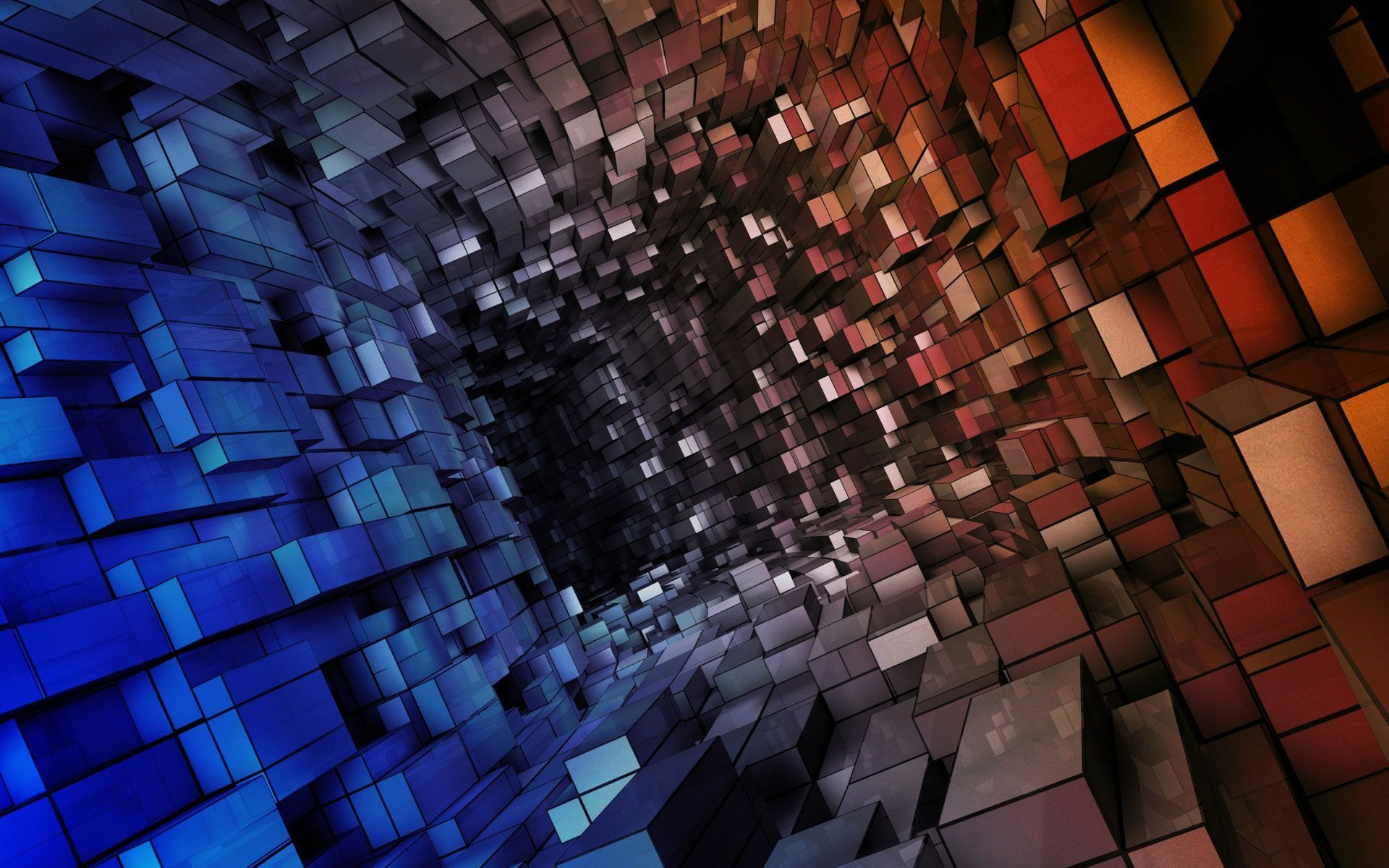 Cool Abstract Desktop Backgrounds
