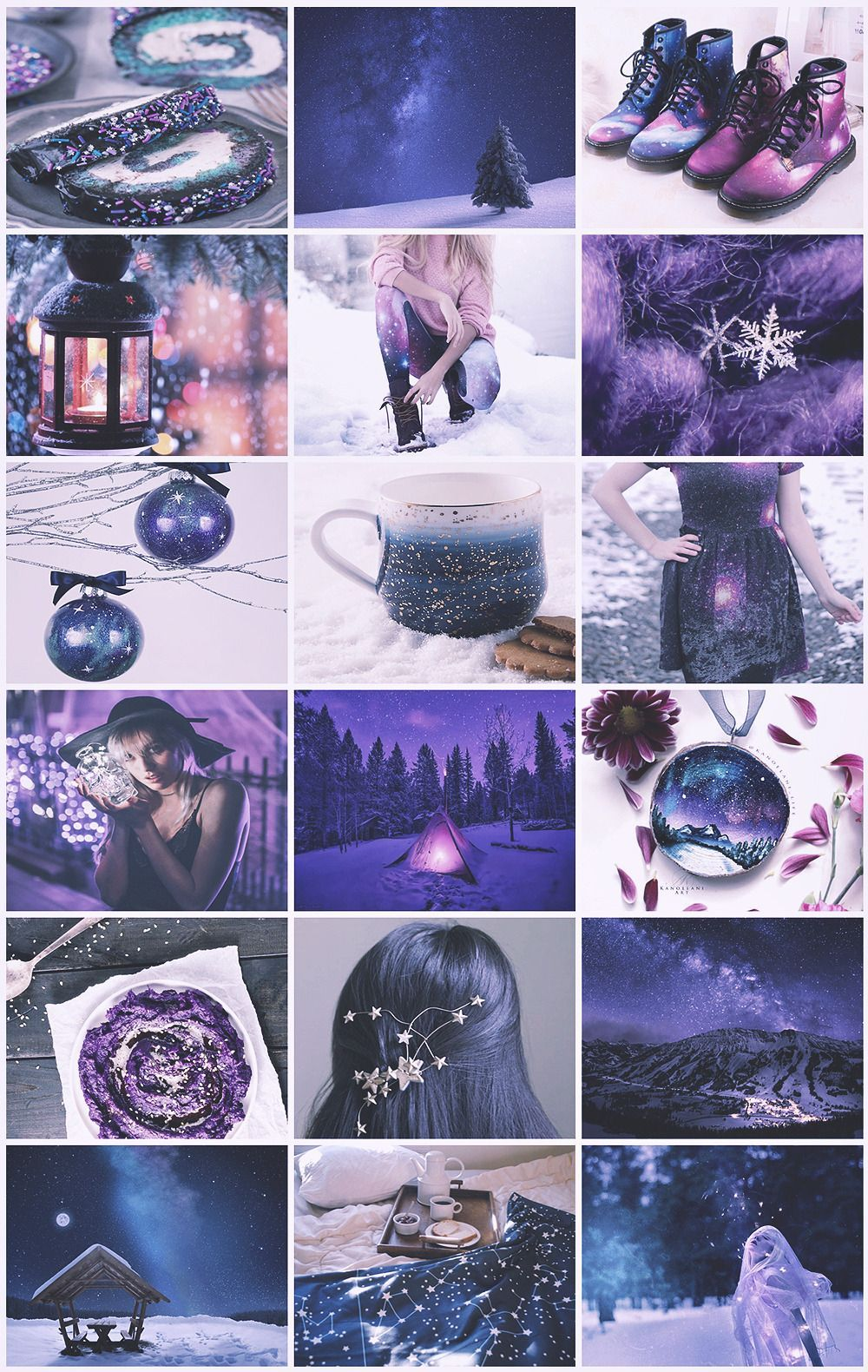 Witch Aesthetic Wallpapers On Wallpaperdog
