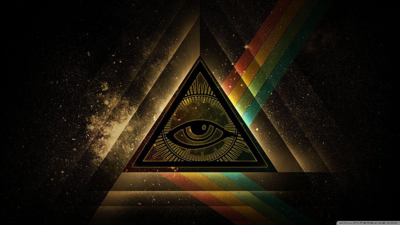 Illuminati Pyramid Wallpapers on ...