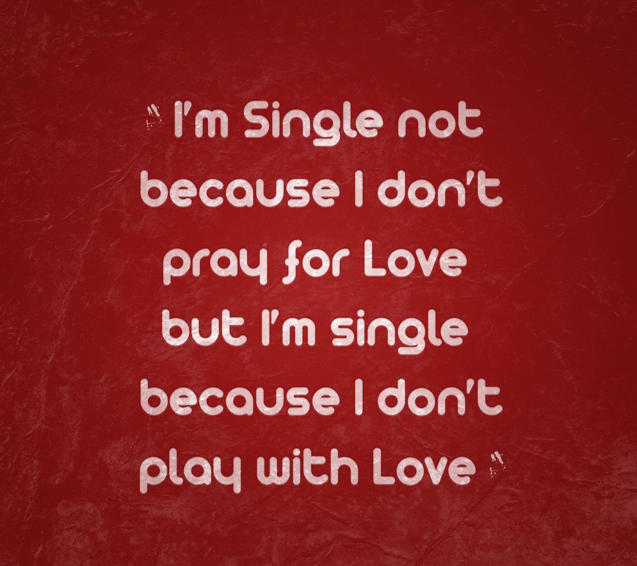Am pics i single Alone Angels: