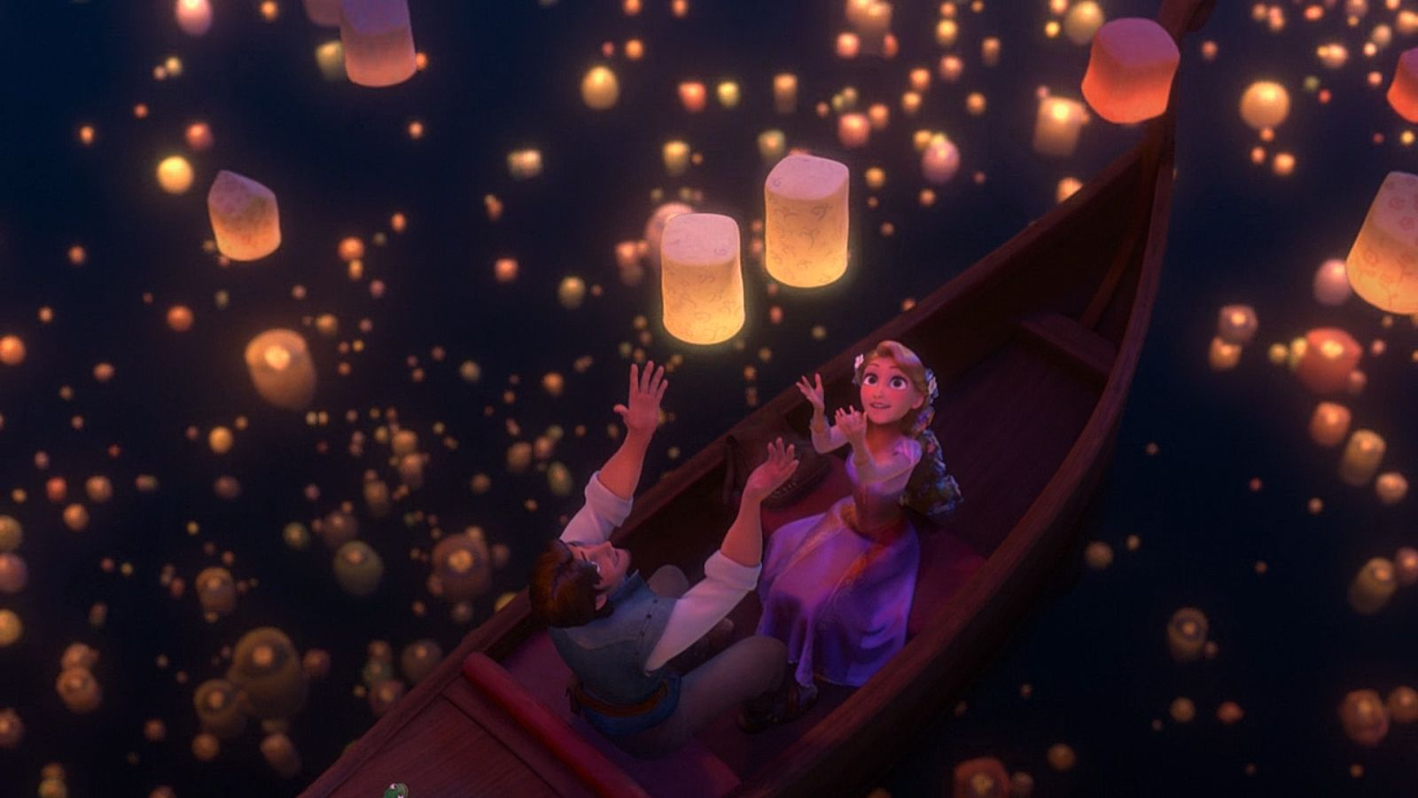 Tangled Pc Wallpapers On Wallpaperdog