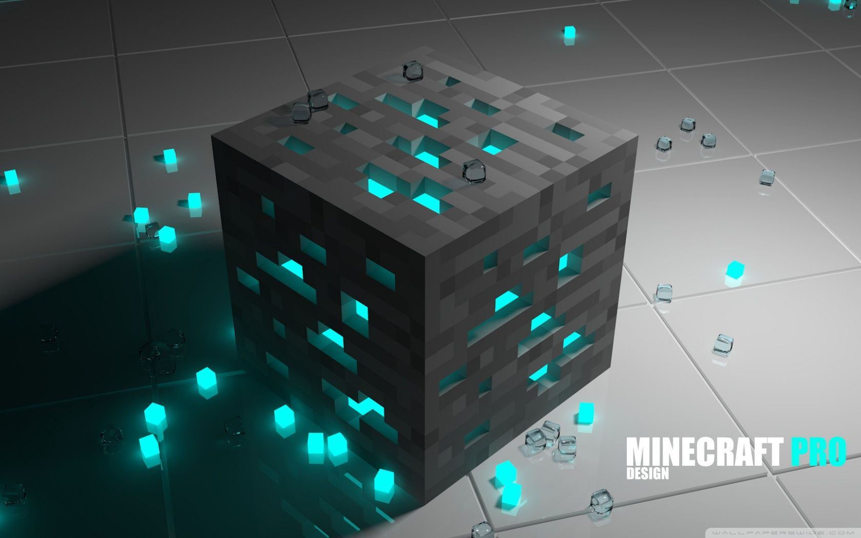 Cool Minecraft Wallpapers For Computer