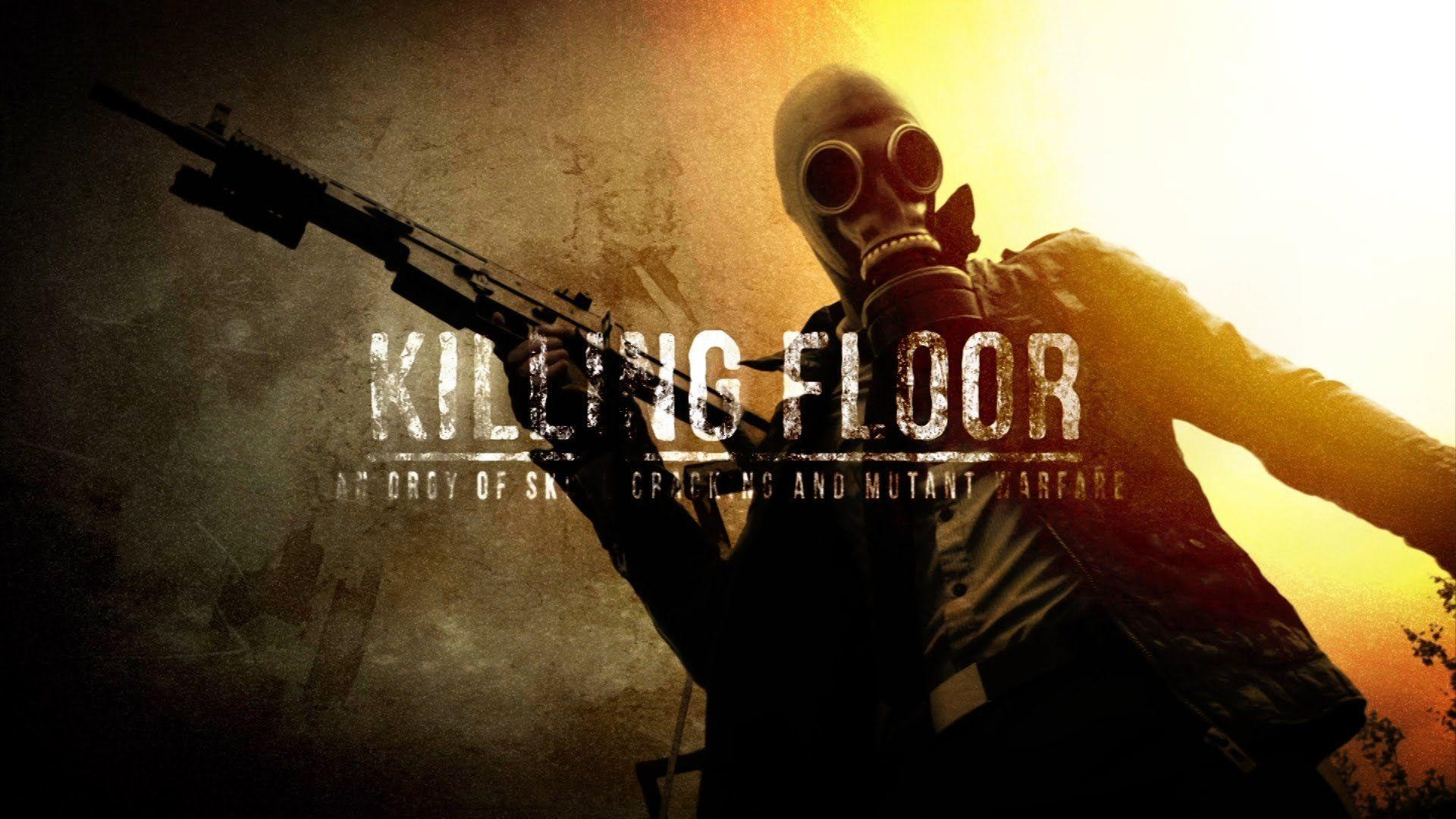 Killing Floor 2 Wallpapers On Wallpaperdog