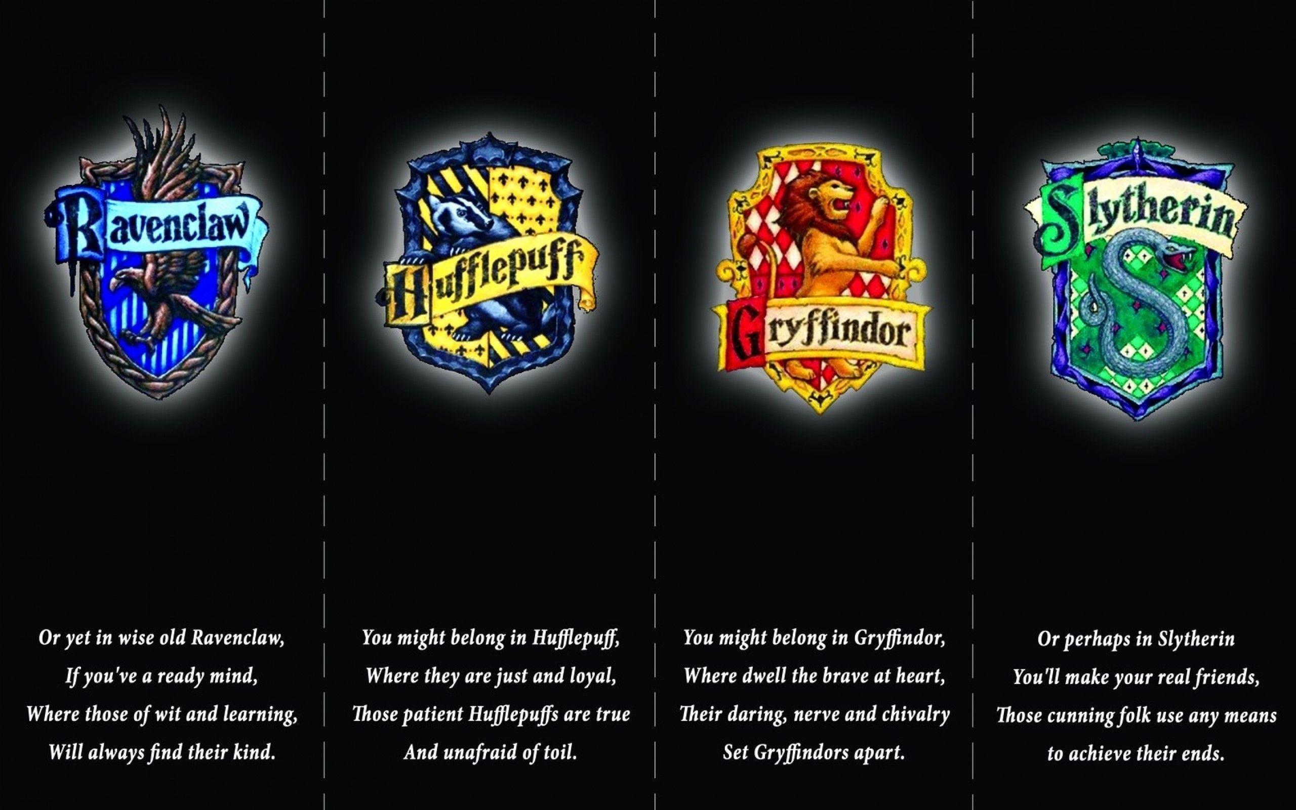 Harry Potter Gryffindor Laptop Wallpapers On Wallpaperdog