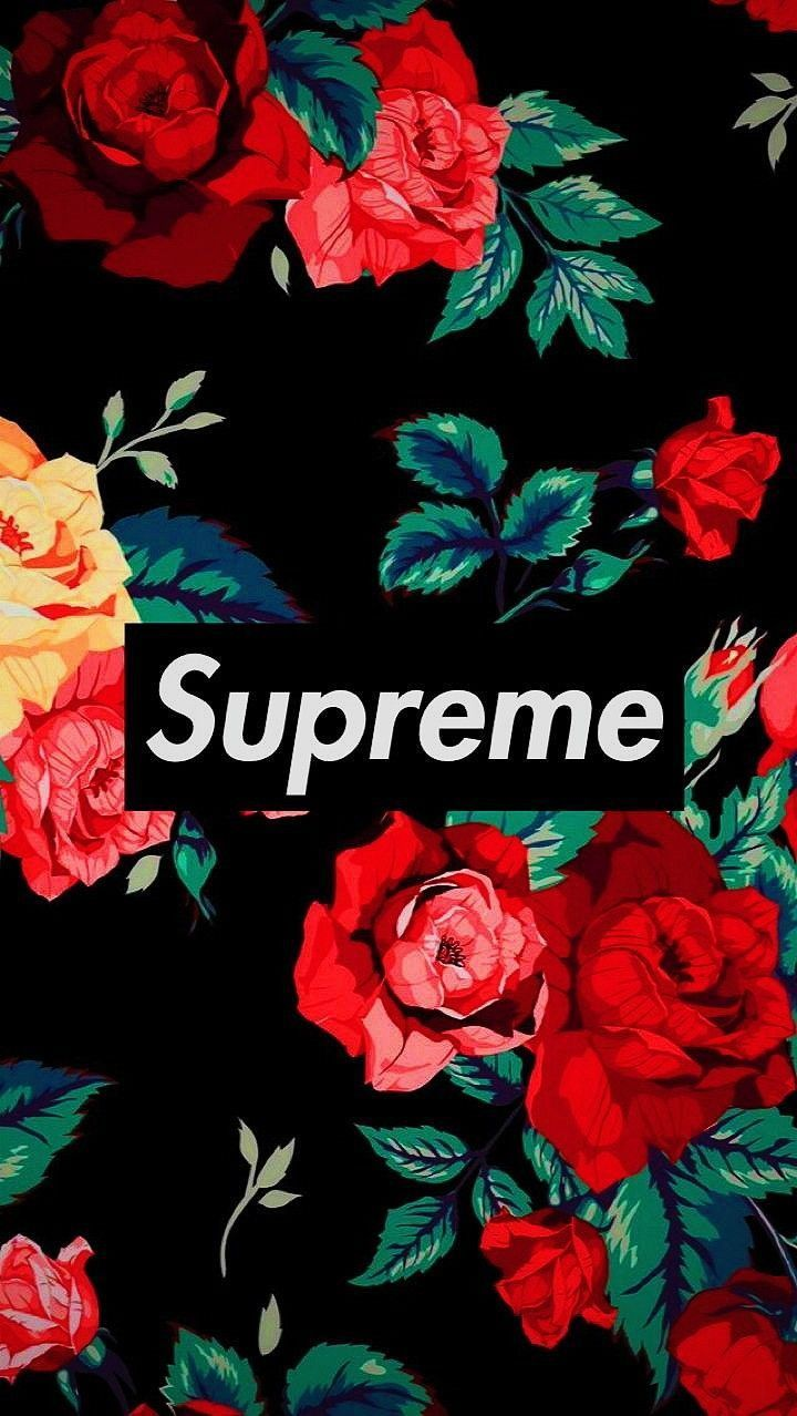Gucci Supreme Laptop Wallpapers On Wallpaperdog