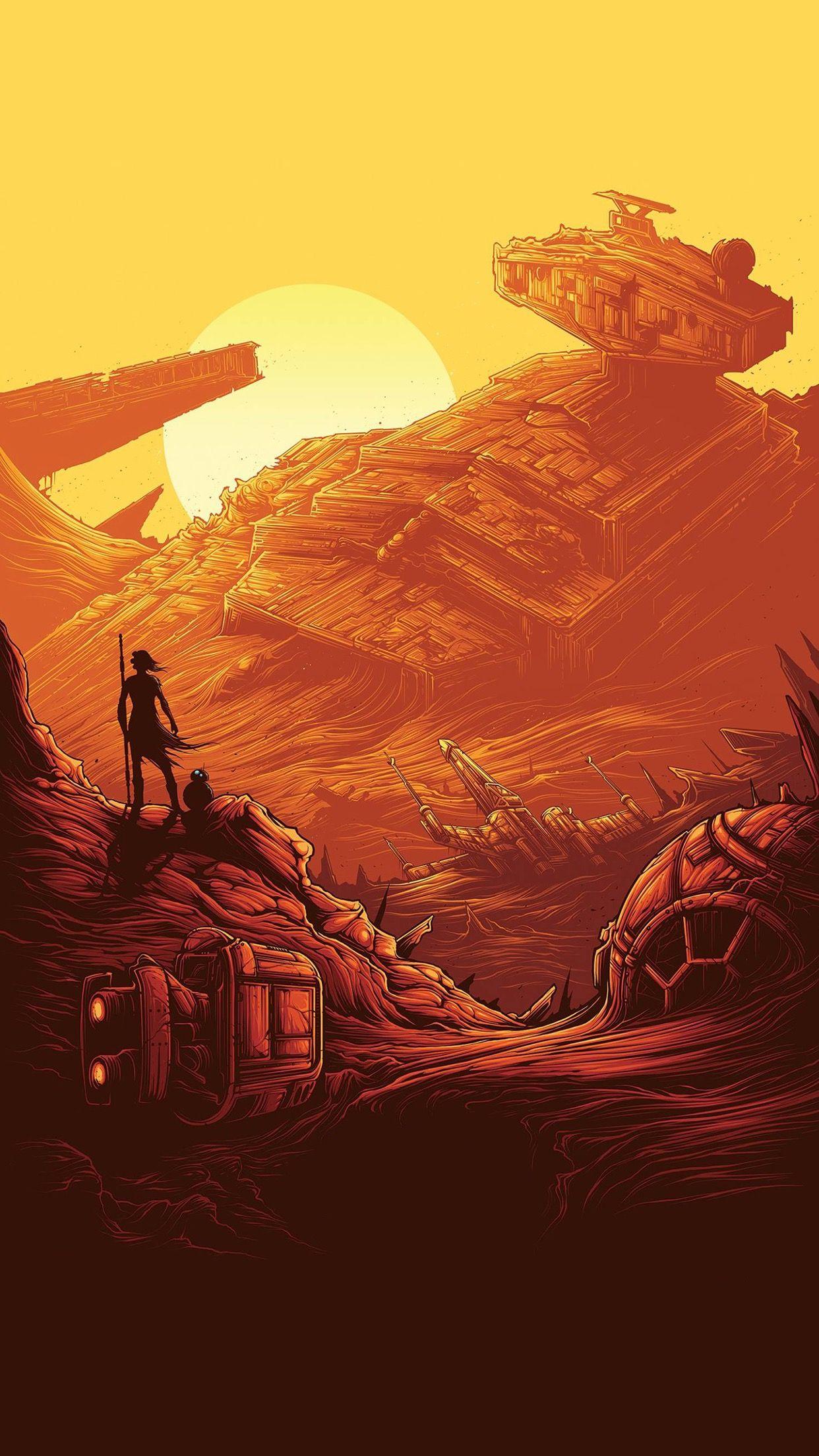 Star Wars Ipod Wallpapers On Wallpaperdog