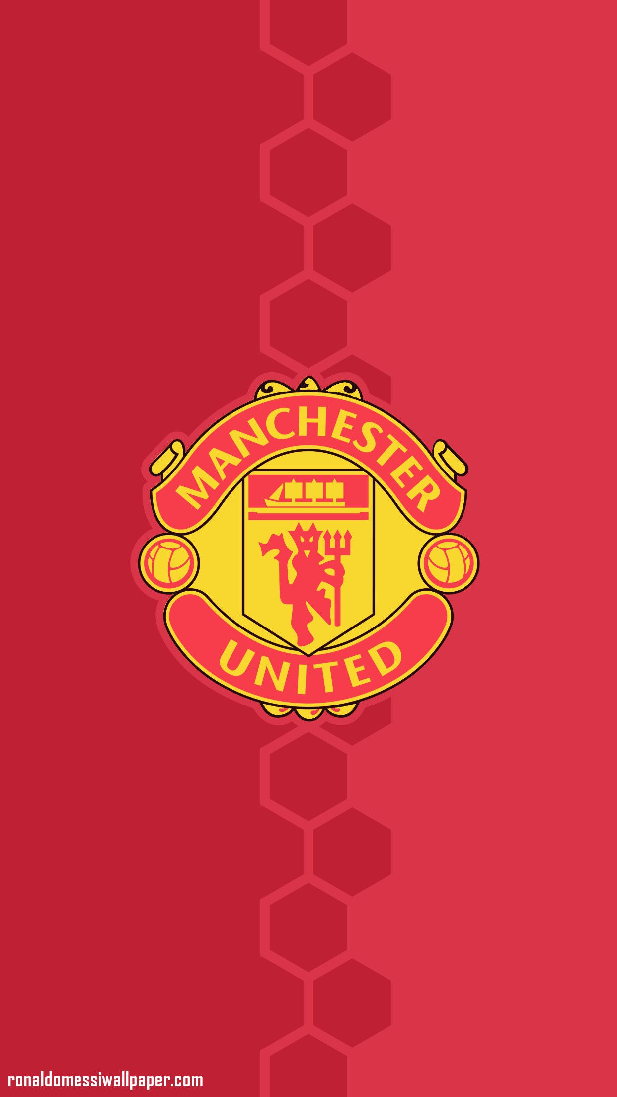 Adidas Manchester United Wallpapers On Wallpaperdog