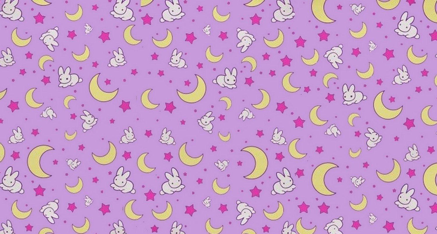 Sailor Moon Aesthetic Desktop Wallpapers On Wallpaperdog