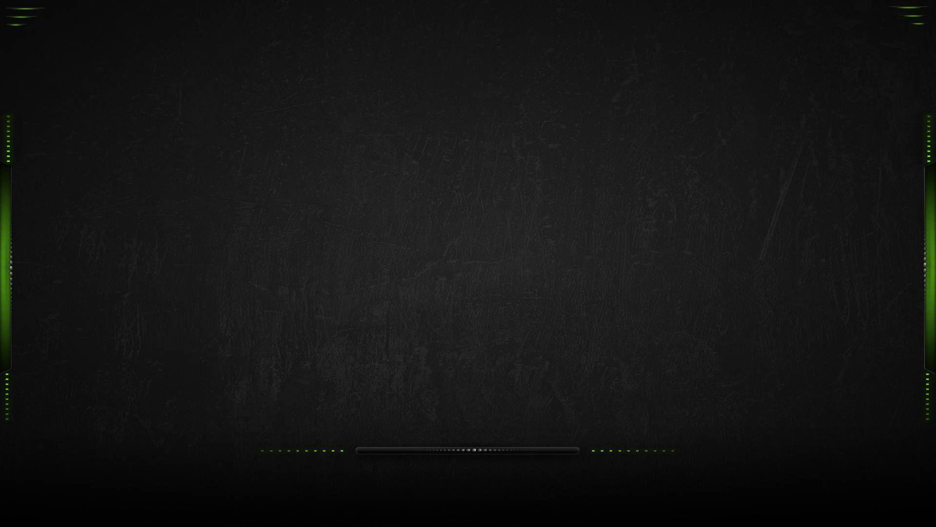 Plain Black Desktop Wallpapers on ...