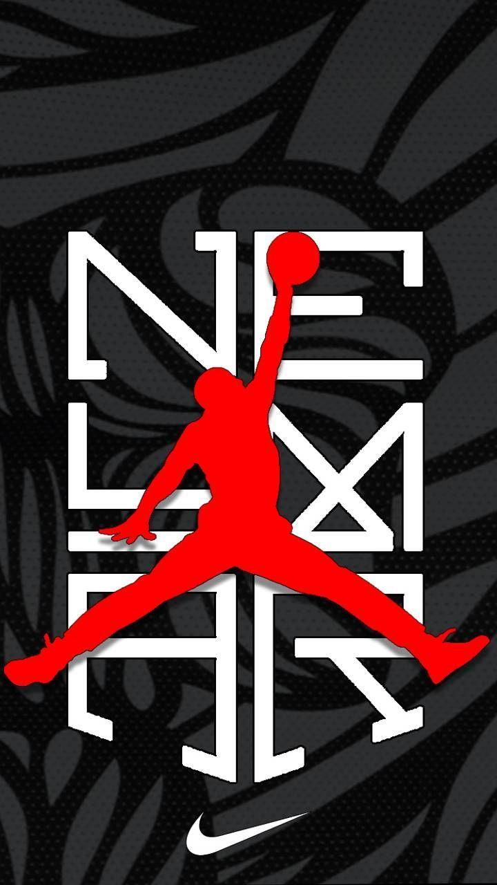 Incorrecto sucesor traicionar  Nike vs Jordan Wallpapers on WallpaperDog