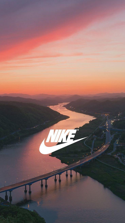 Tumblr Nike Logo Wallpapers On Wallpaperdog