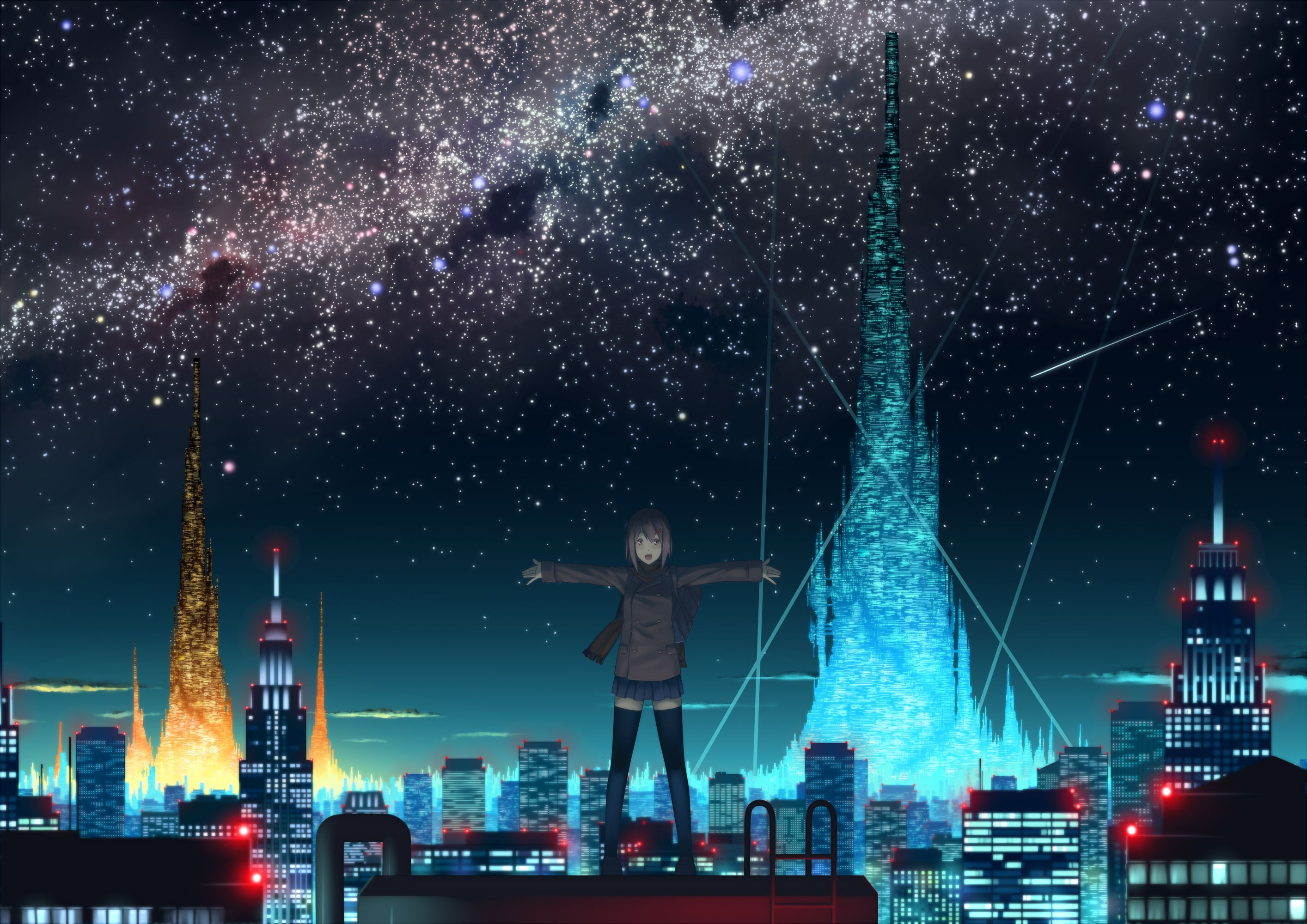 21+ Aesthetic Japanese Wallpaper Anime Pictures