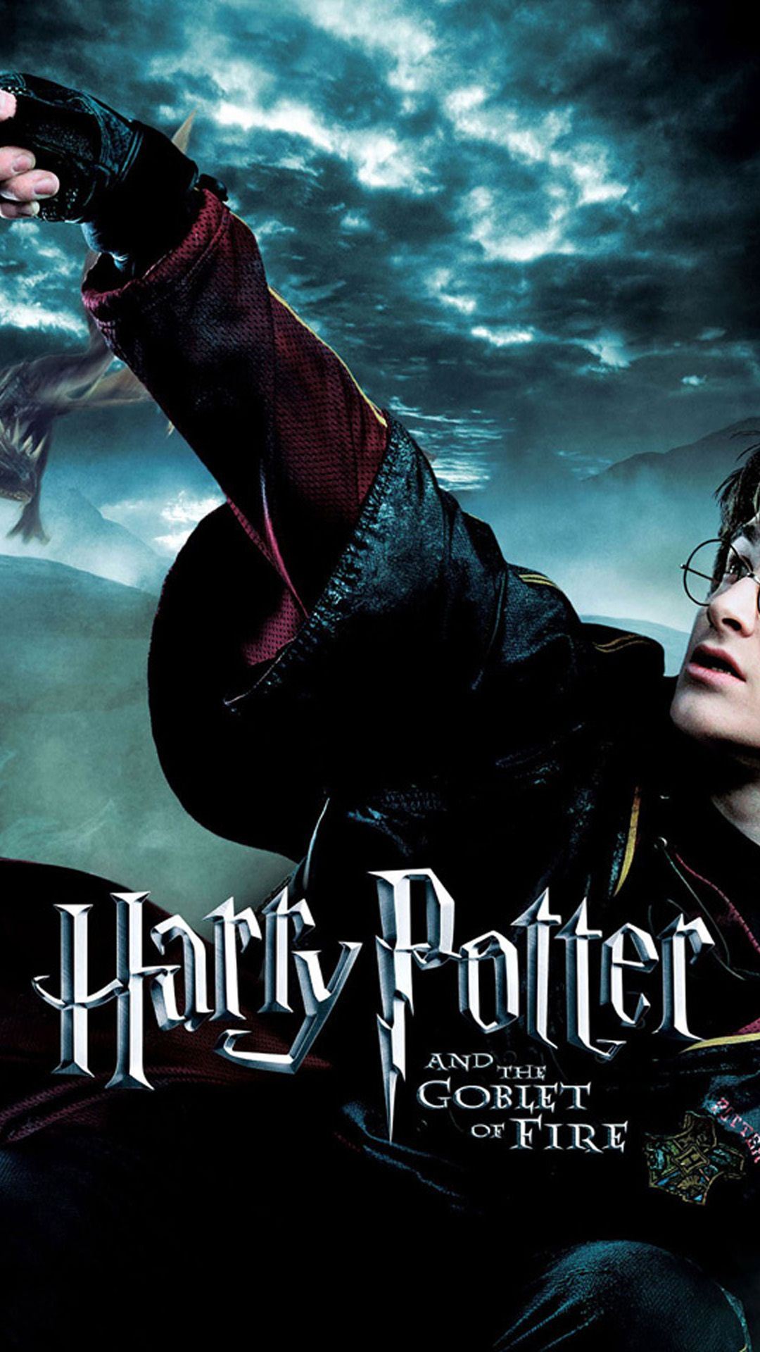 Harry Potter Galaxy Wallpapers On Wallpaperdog