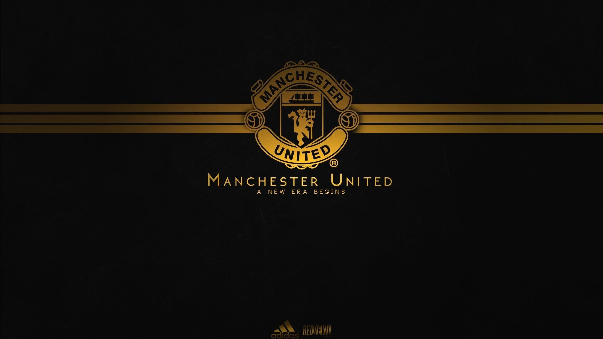 Manchester United Laptop Wallpapers On Wallpaperdog