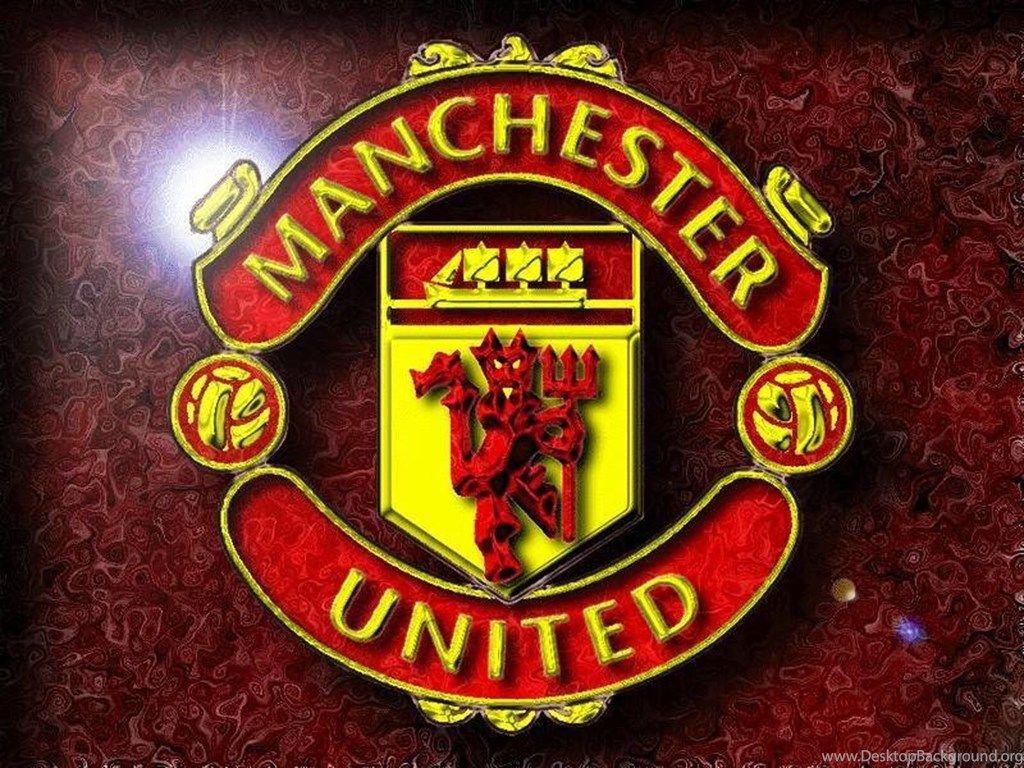 Manchester United Desktop Wallpapers On Wallpaperdog